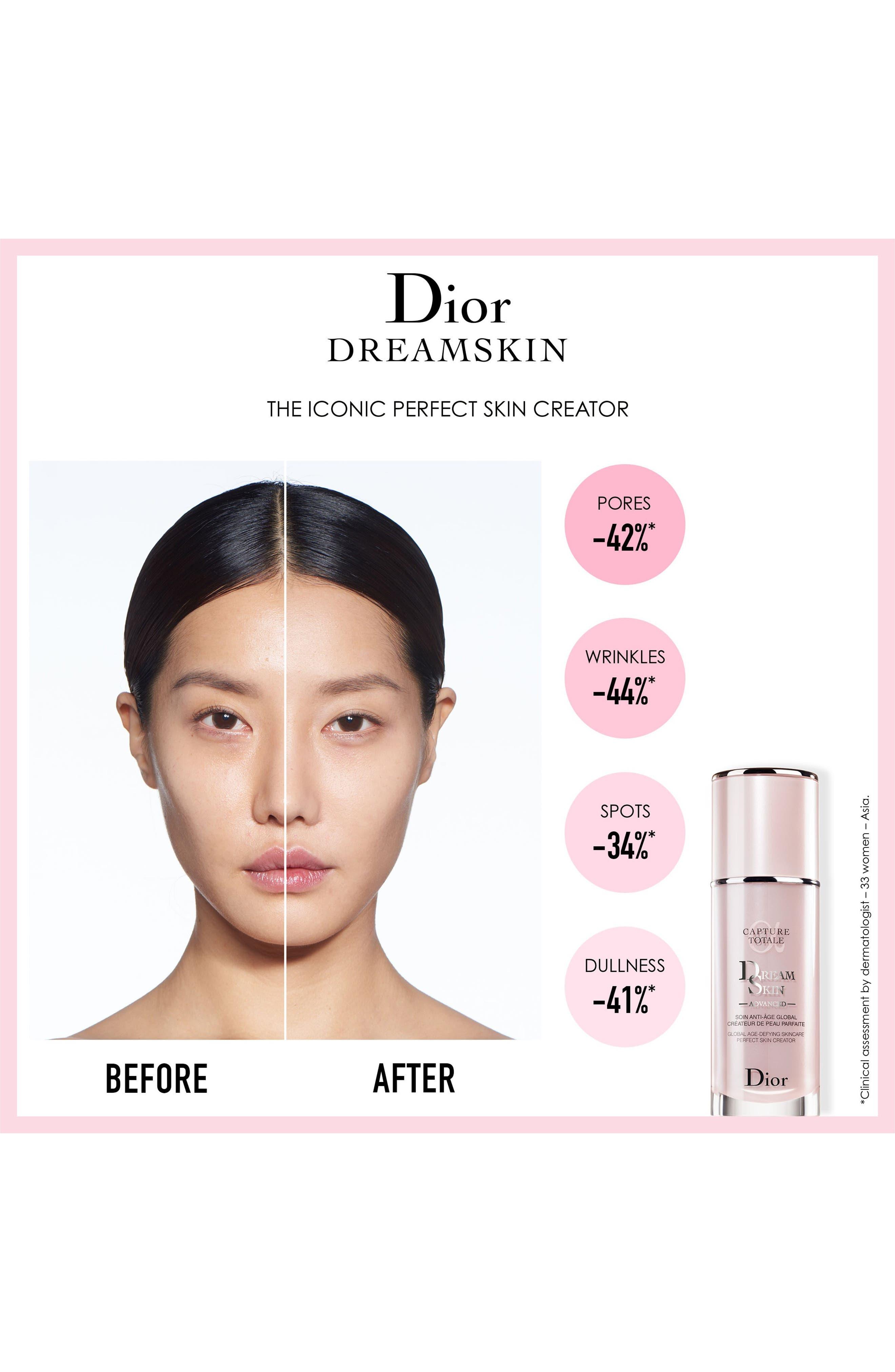 DIOR, Capture Totale DreamSkin Advanced Perfect Skin Creator, Alternate thumbnail 2, color, NO COLOR