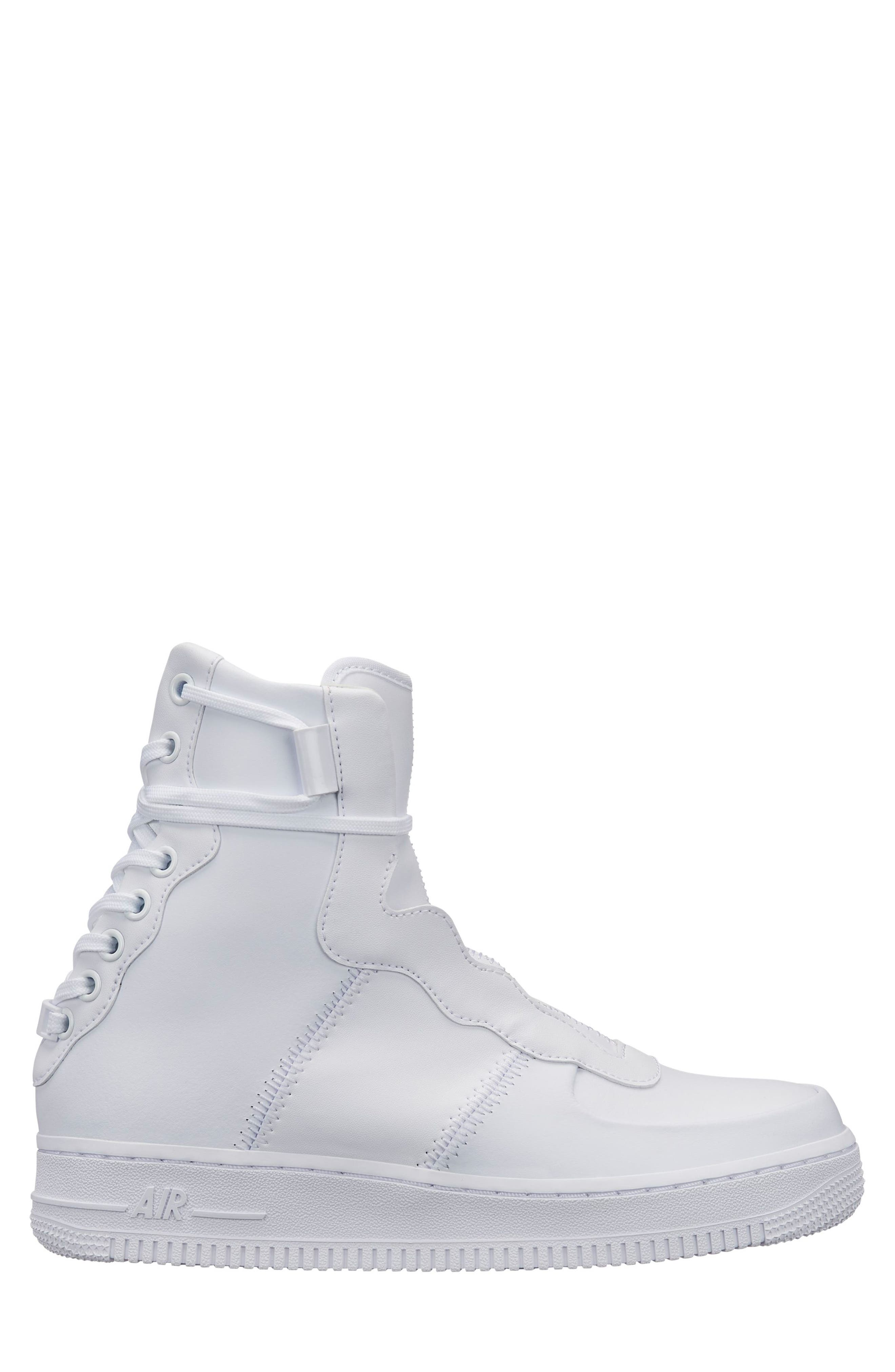 Shop Nike Air Force 1 Rebel Xx High Top