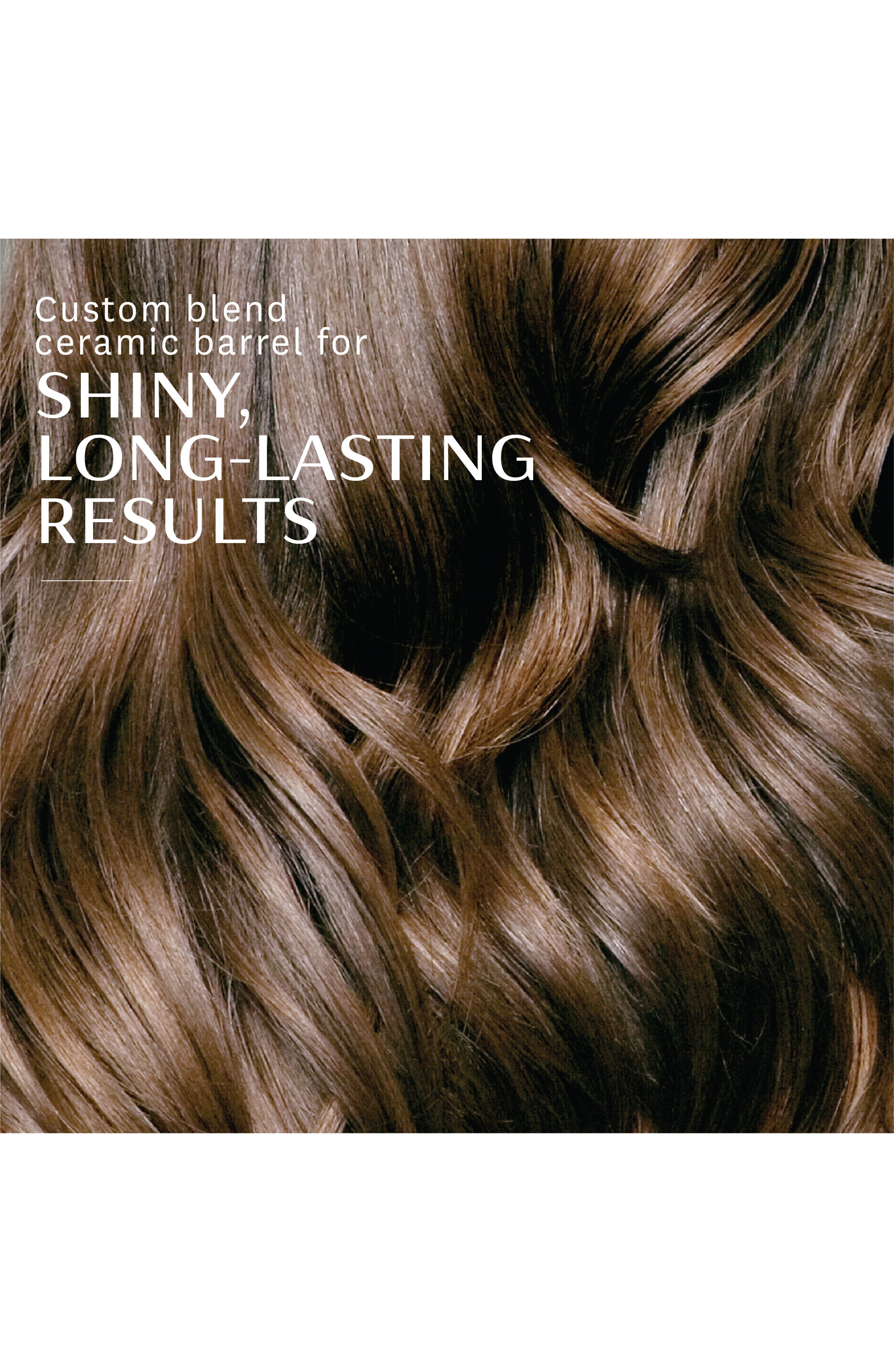 T3, BodyWaver 1.75-Inch Professional Ceramic Styling Iron for Waves and Volume, Alternate thumbnail 6, color, NO COLOR