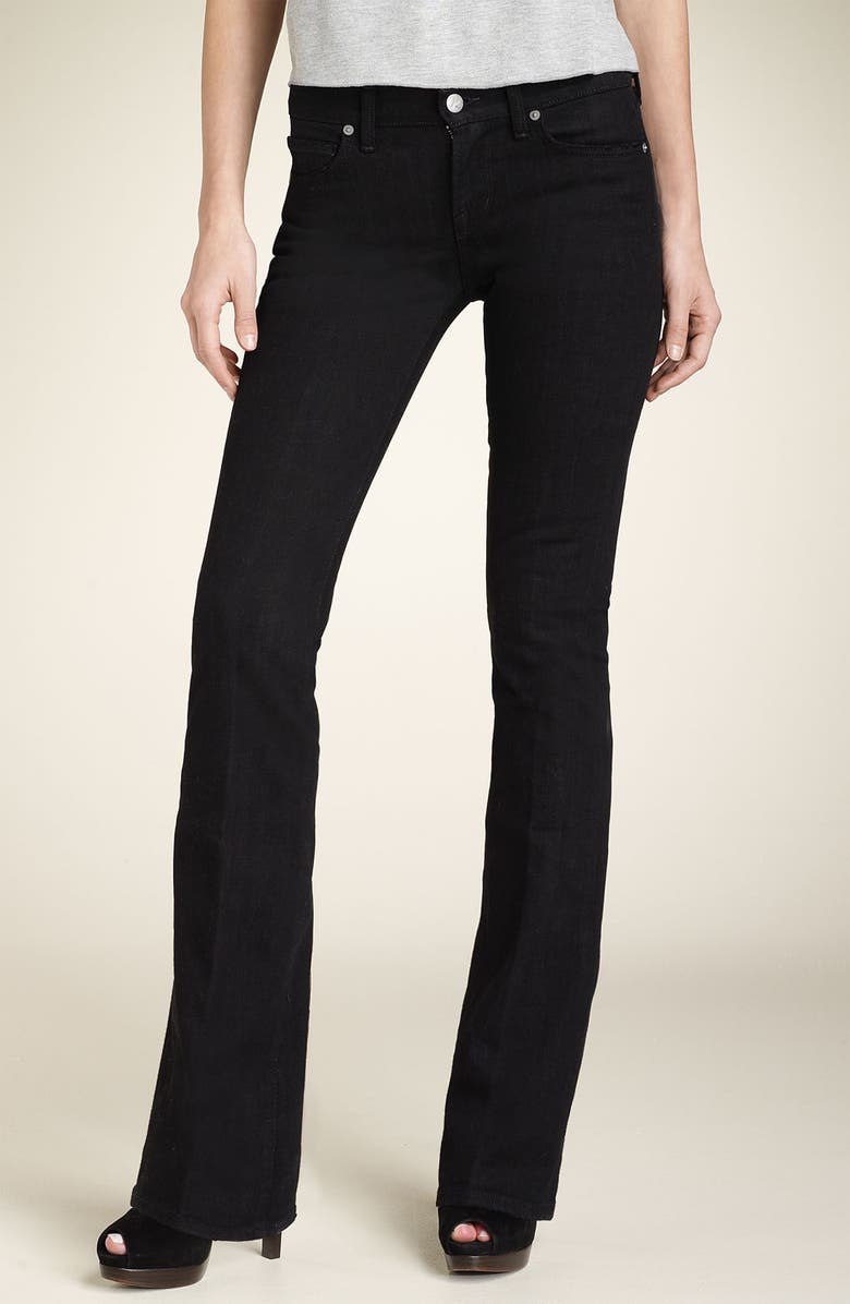 d1a7e20eb0f CITIZENS OF HUMANITY 'Amber' Mid Rise Bootcut Stretch Jeans, Main, color,