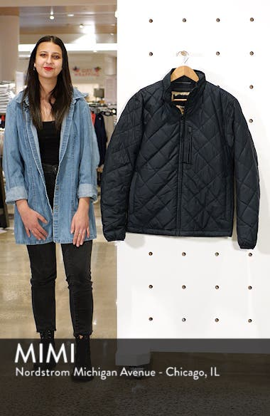 Humboldt Quilted Jacket, sales video thumbnail