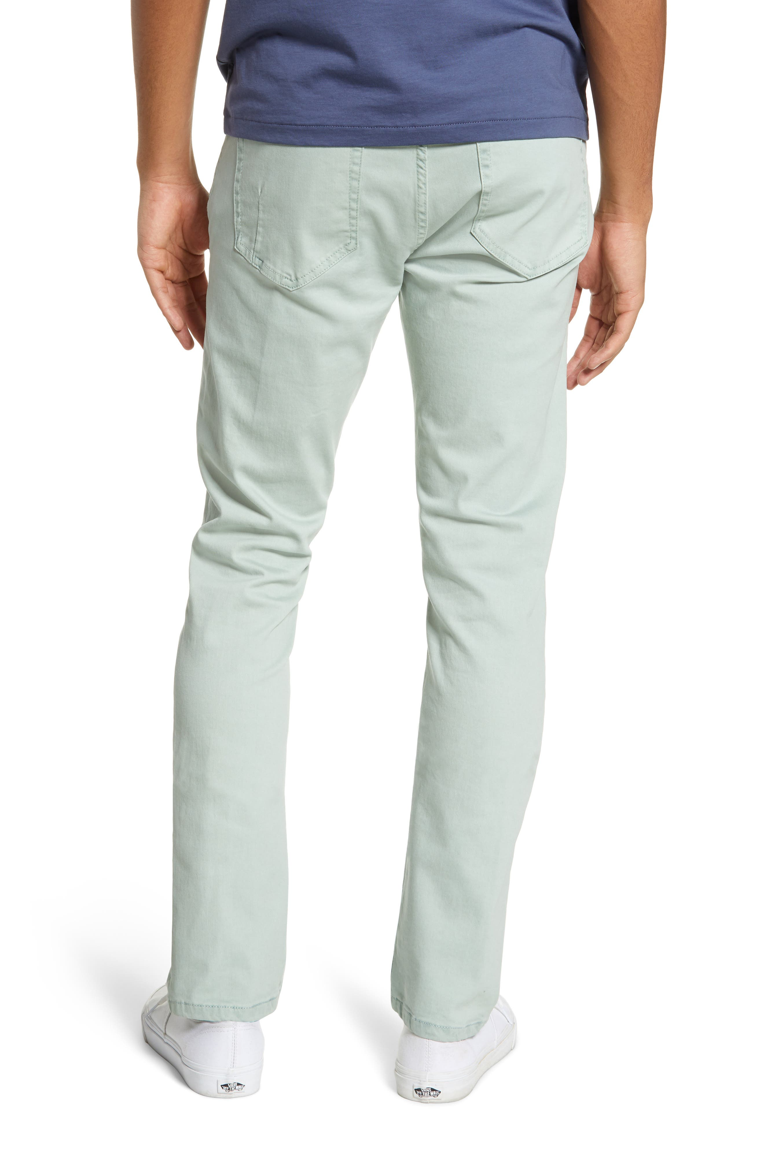 BLANKNYC, Wooster Slim Fit Jeans, Alternate thumbnail 2, color, PURE DEVOTION