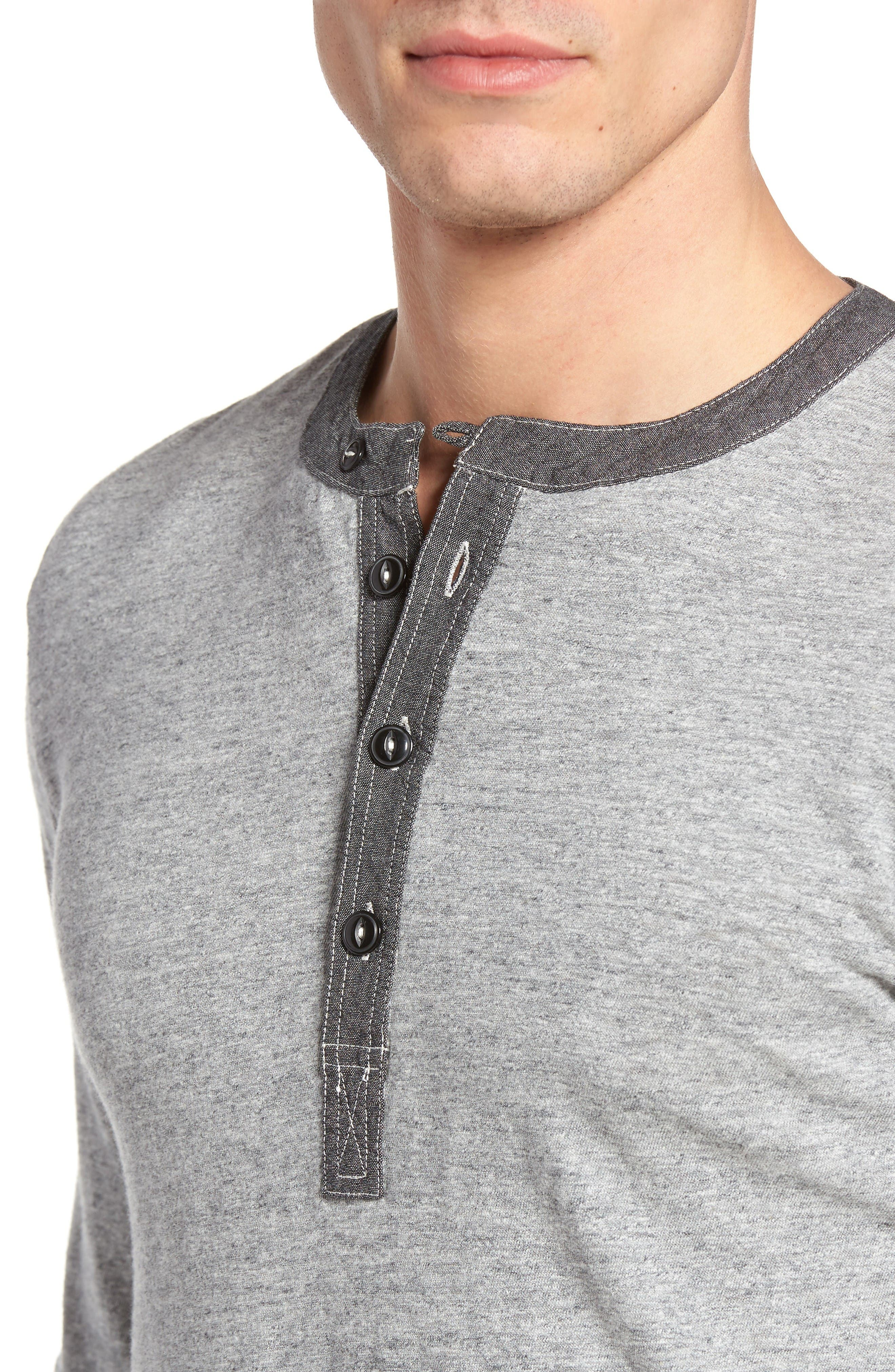 GRAYERS, 'Todd' Henley, Alternate thumbnail 5, color, 062