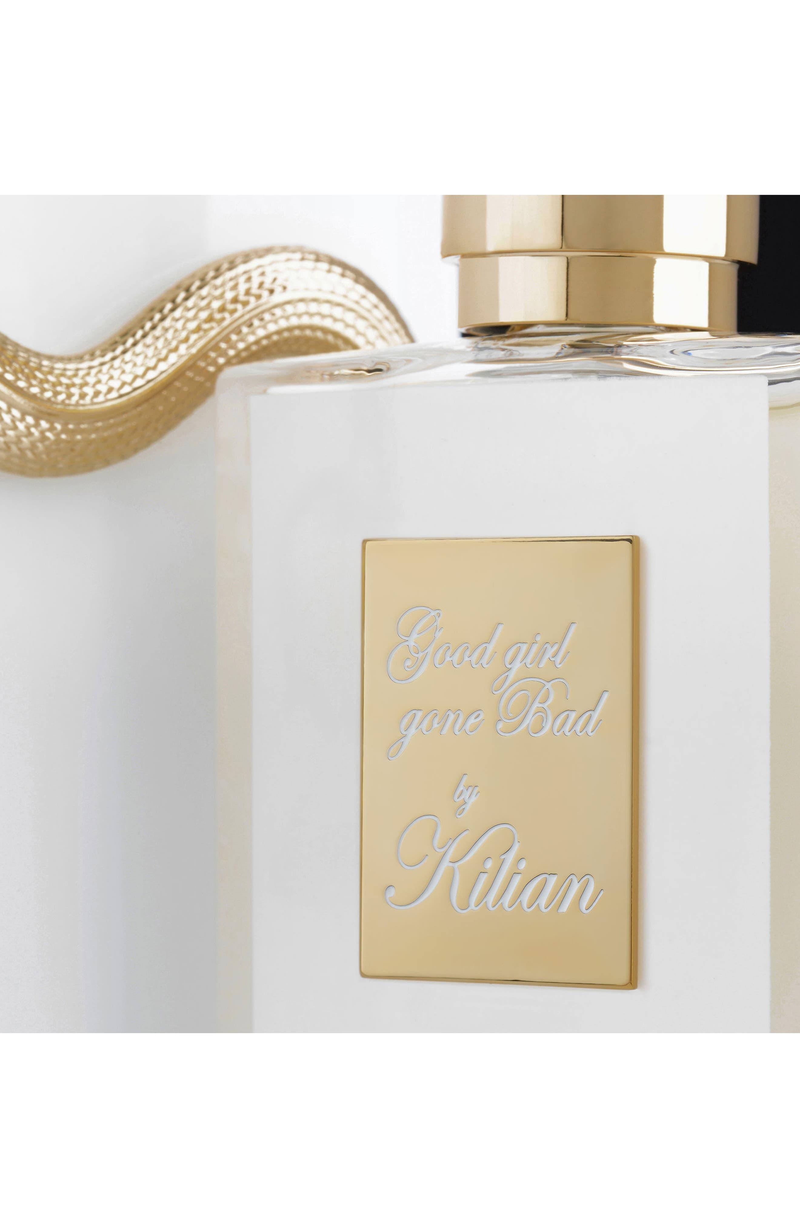 KILIAN, In the Garden of Good and Evil Good girl gone Bad Refillable Fragrance Spray, Alternate thumbnail 10, color, NO COLOR