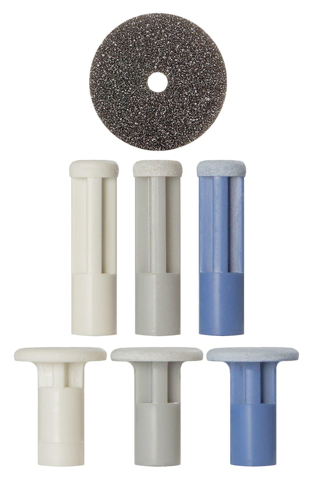 PMD, Sensitive Kit Replacement Discs, Main thumbnail 1, color, NO COLOR