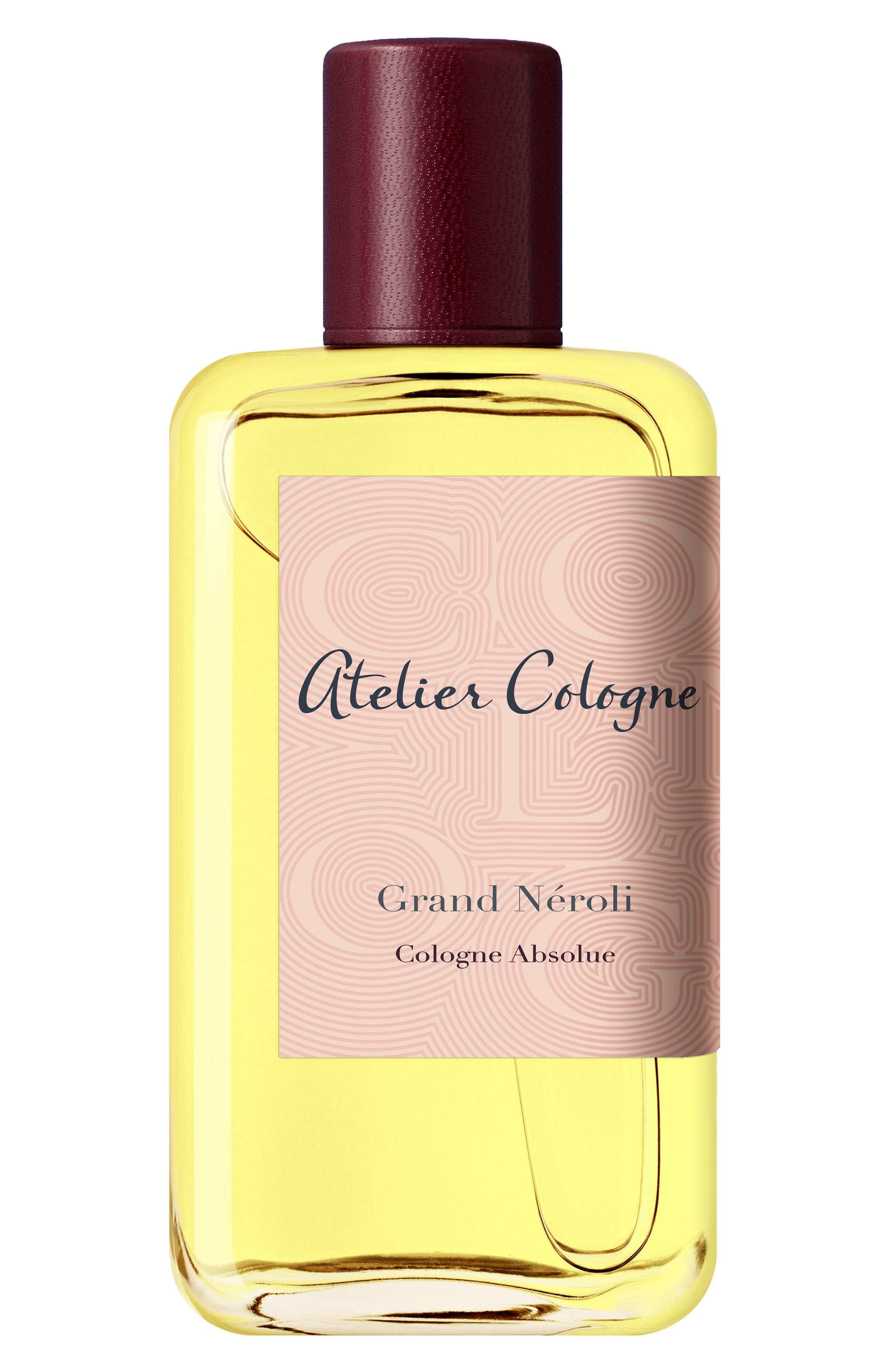 ATELIER COLOGNE, Grand Néroli Cologne Absolue, Alternate thumbnail 6, color, NO COLOR