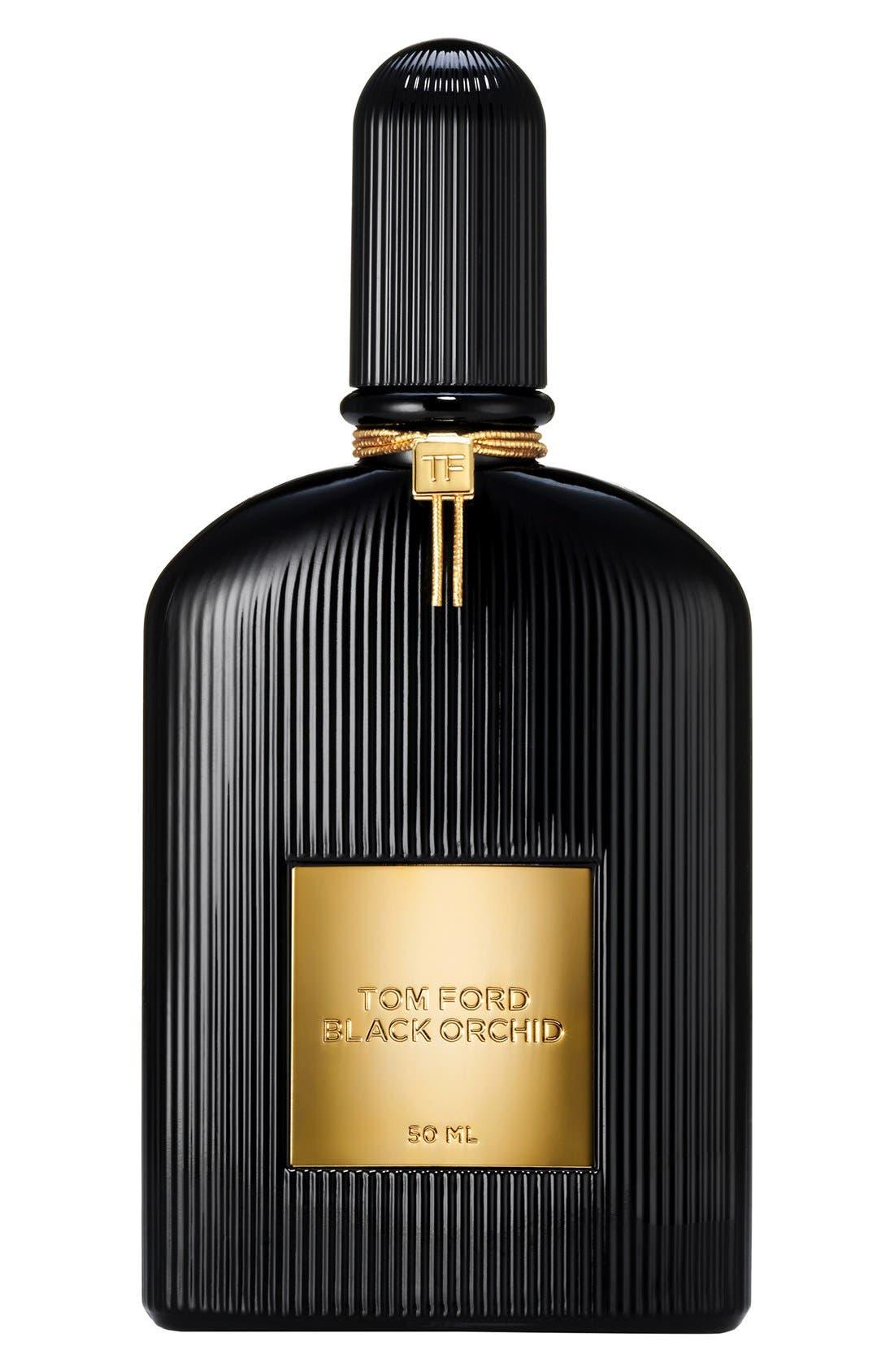 TOM FORD Black Orchid Eau de Parfum, Main, color, NO COLOR
