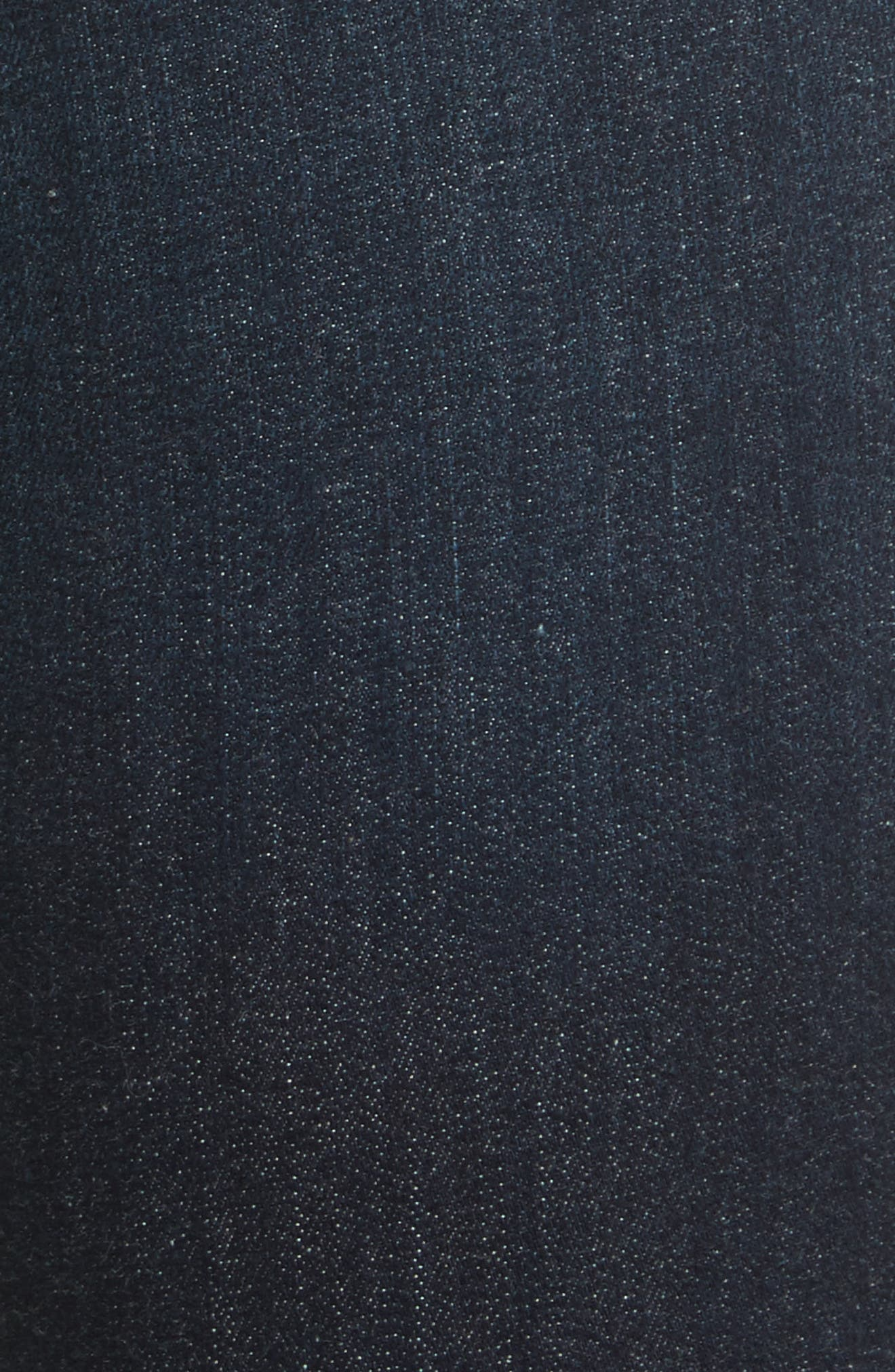 FRAME, 'Le High Flare' Jeans, Alternate thumbnail 6, color, SUTHERLAND