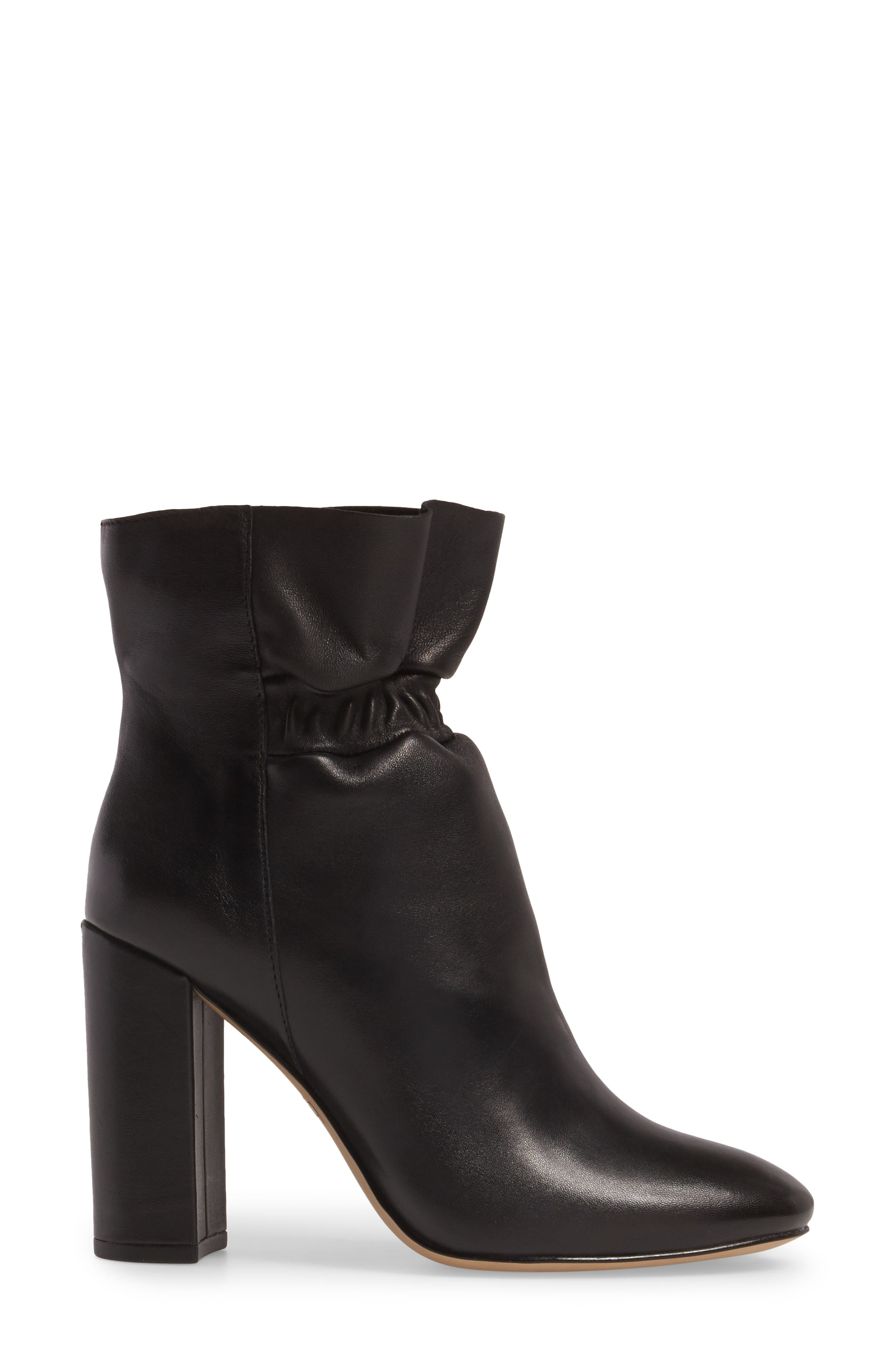 BOTKIER, Rylie Boot, Alternate thumbnail 3, color, 001