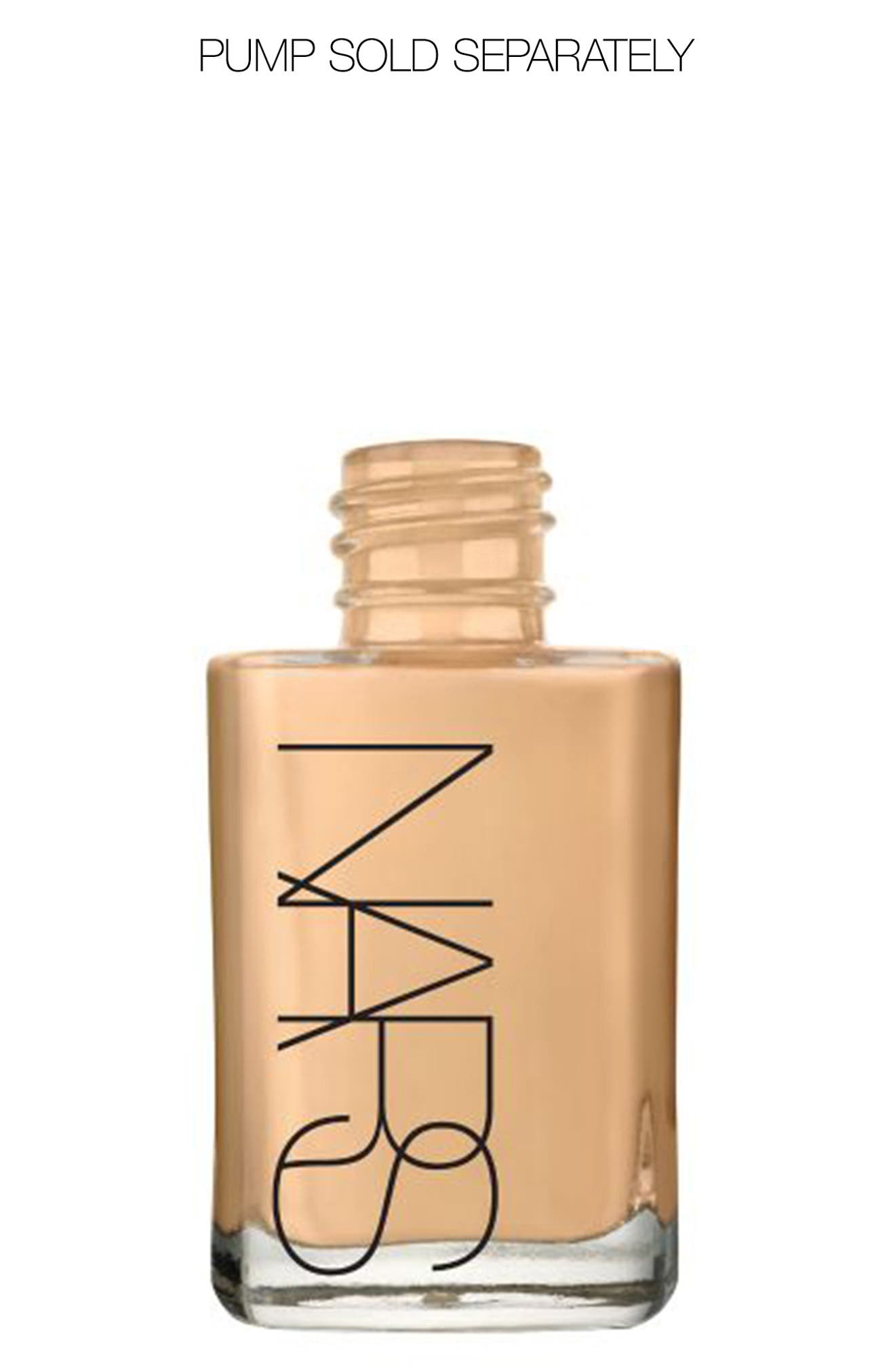 NARS, Sheer Glow Foundation, Alternate thumbnail 6, color, SIBERIA