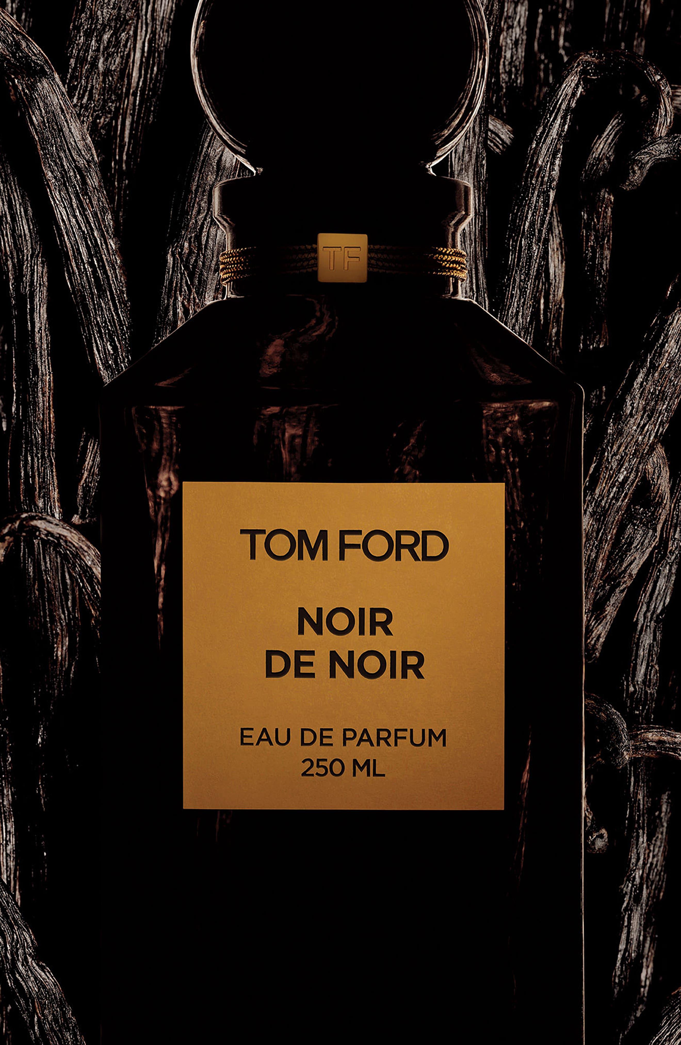TOM FORD, Private Blend Noir de Noir Eau de Parfum, Alternate thumbnail 2, color, NO COLOR
