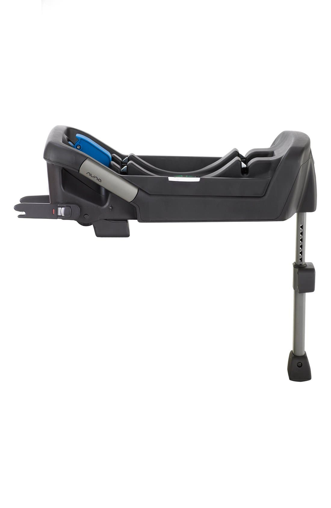 Infant Nuna Pipa(TM) Car Seat Base Size One Size  Black