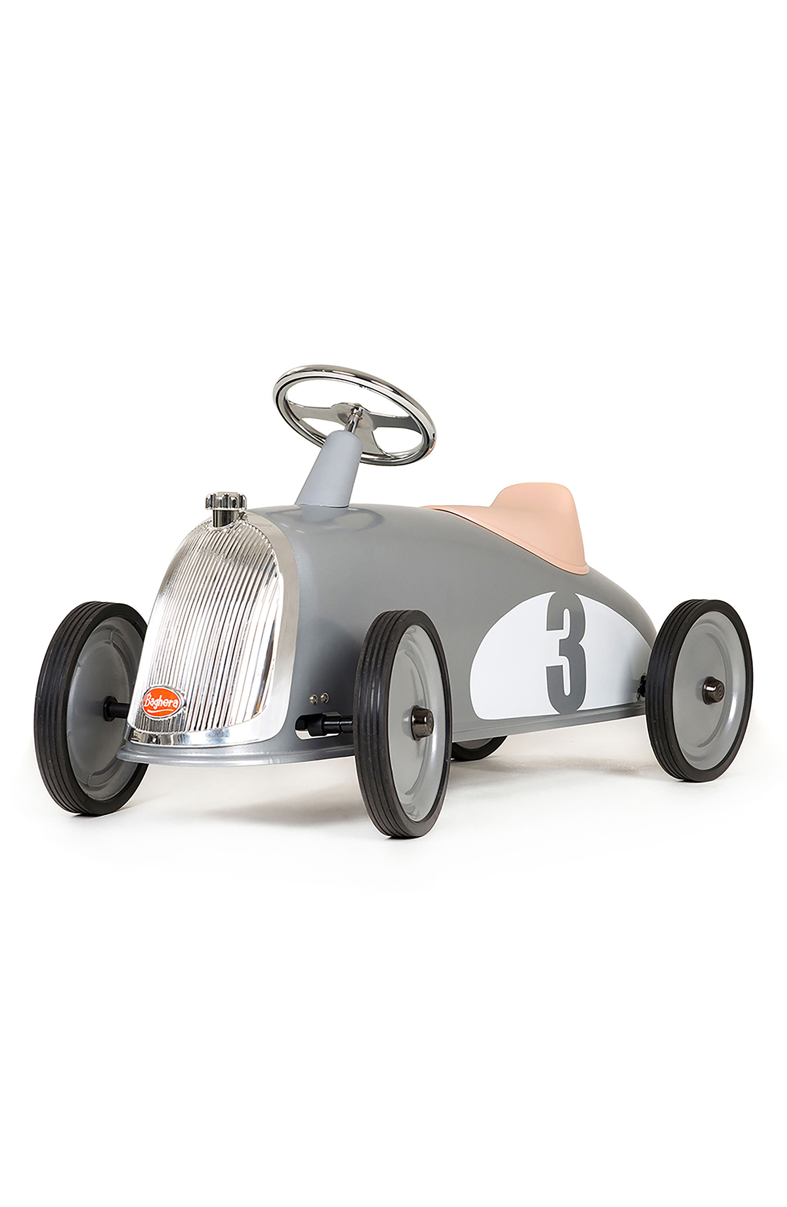 Toddler Baghera The Rider RideOn Car
