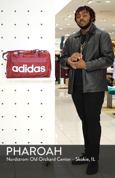 adidas Original Santiago Duffle Bag, sales video thumbnail