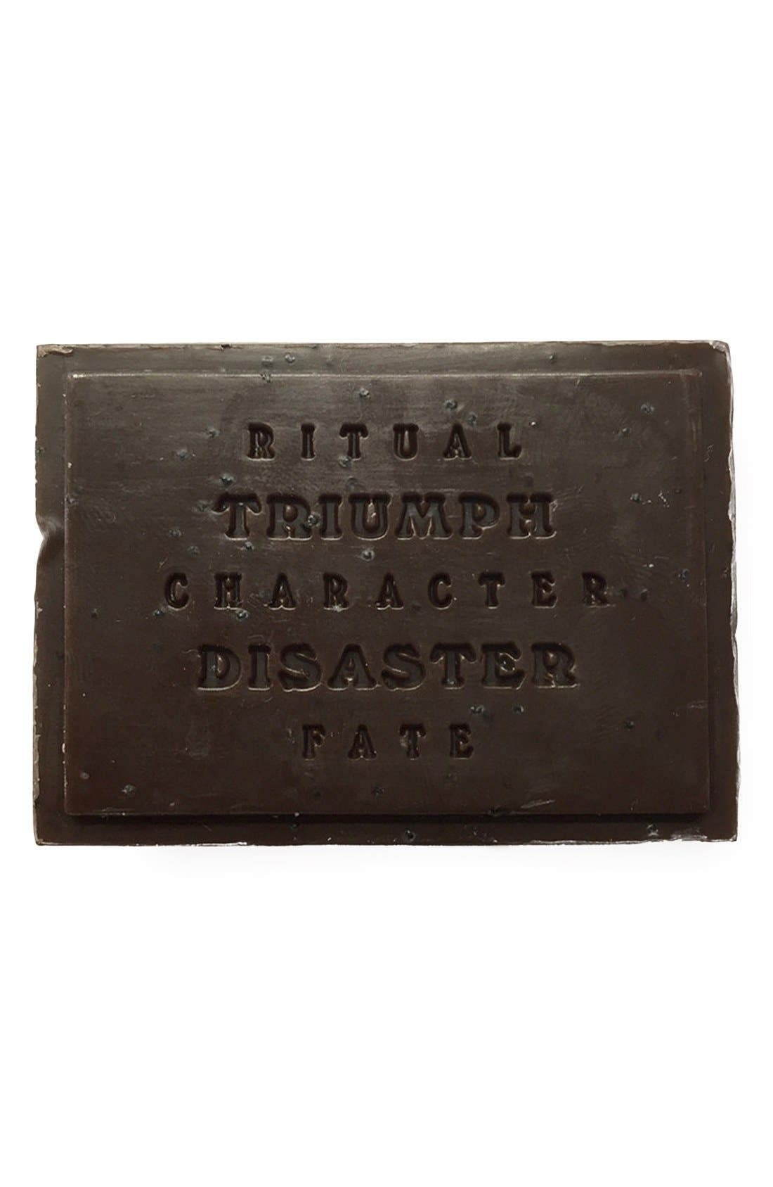 TRIUMPH & DISASTER, Shearer's Soap, Alternate thumbnail 2, color, 000
