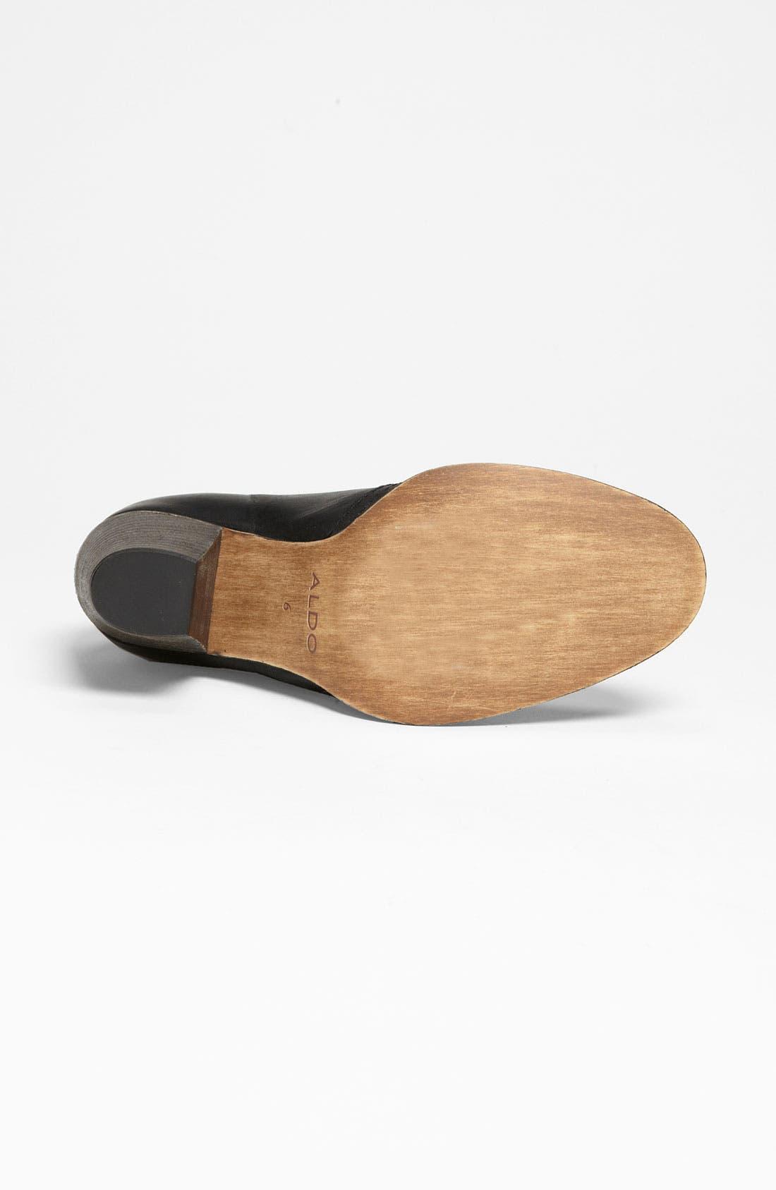 ALDO, 'Fastrost' Boot, Alternate thumbnail 2, color, 001
