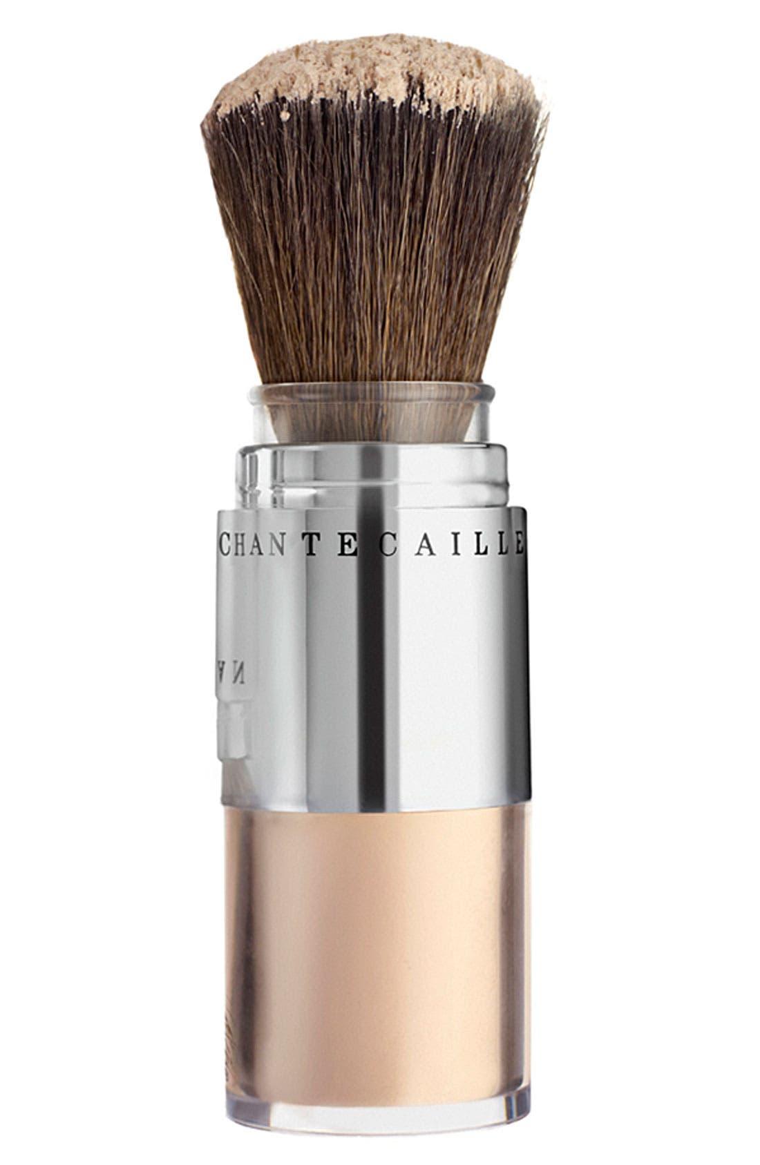 CHANTECAILLE 'Protection Naturelle' Loose Powder, Main, color, 001