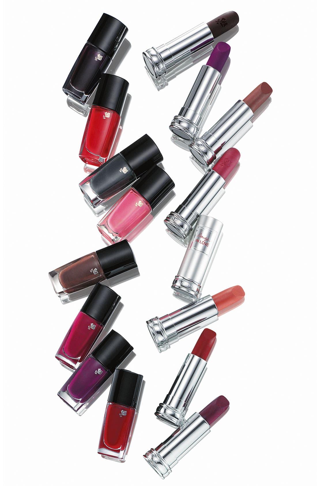 LANCÔME, Rouge in Love Lipstick, Alternate thumbnail 3, color, 620