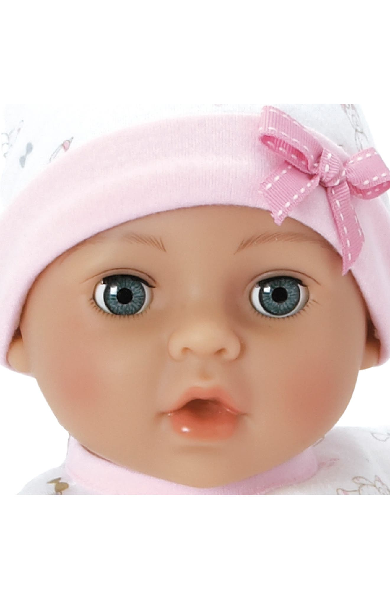 ADORA, Hope Baby Doll with Adoption Certificate, Alternate thumbnail 2, color, HOPE