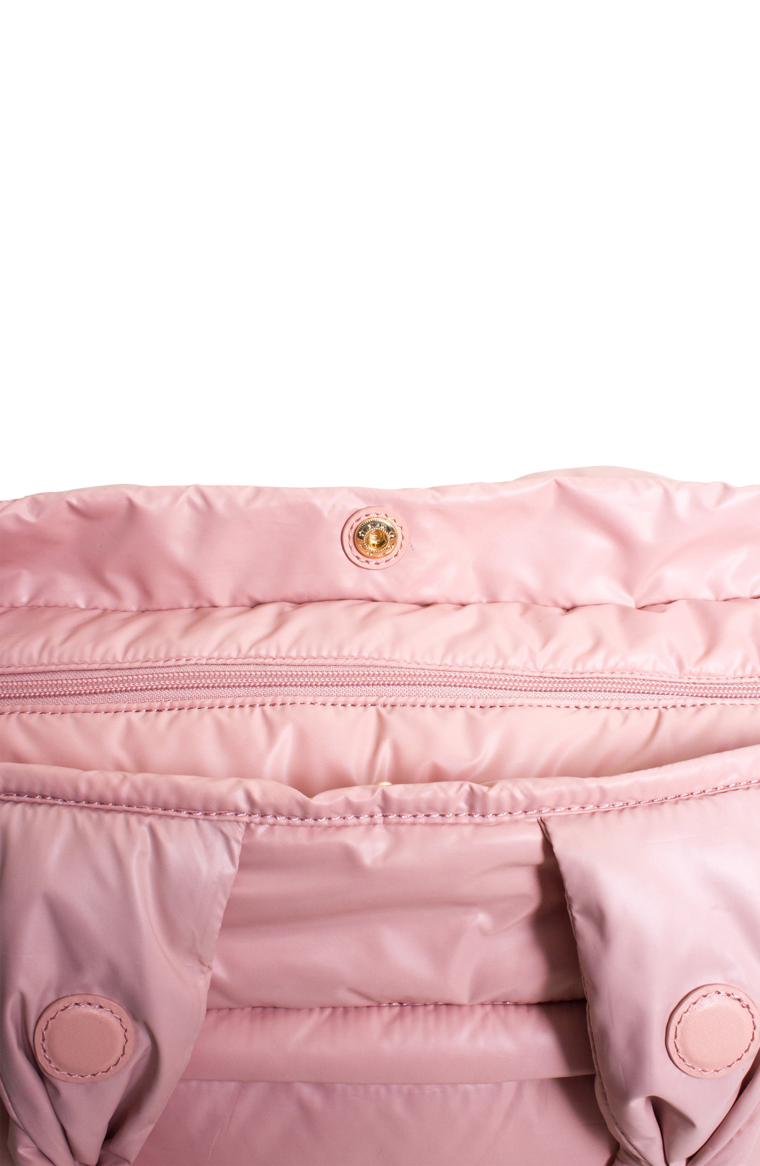 CARAA, The Dance Bag, Alternate thumbnail 6, color, PINK