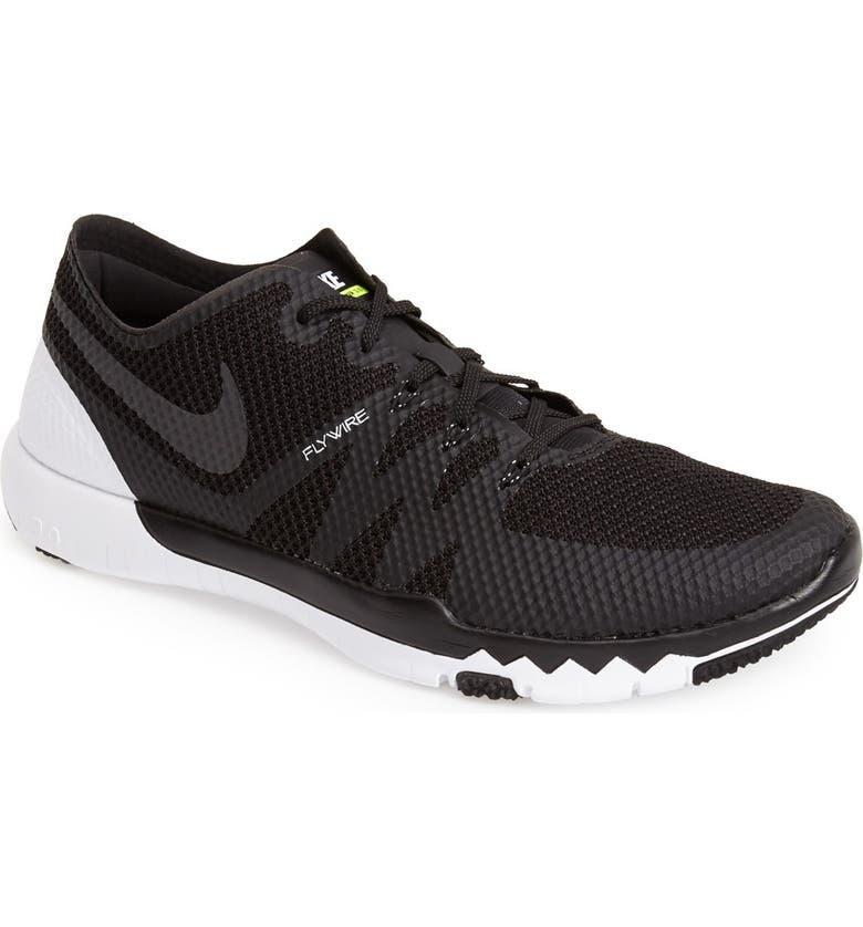 the latest e3418 6265b NIKE  Free Trainer 3.0  Training Shoe, Main, color, ...