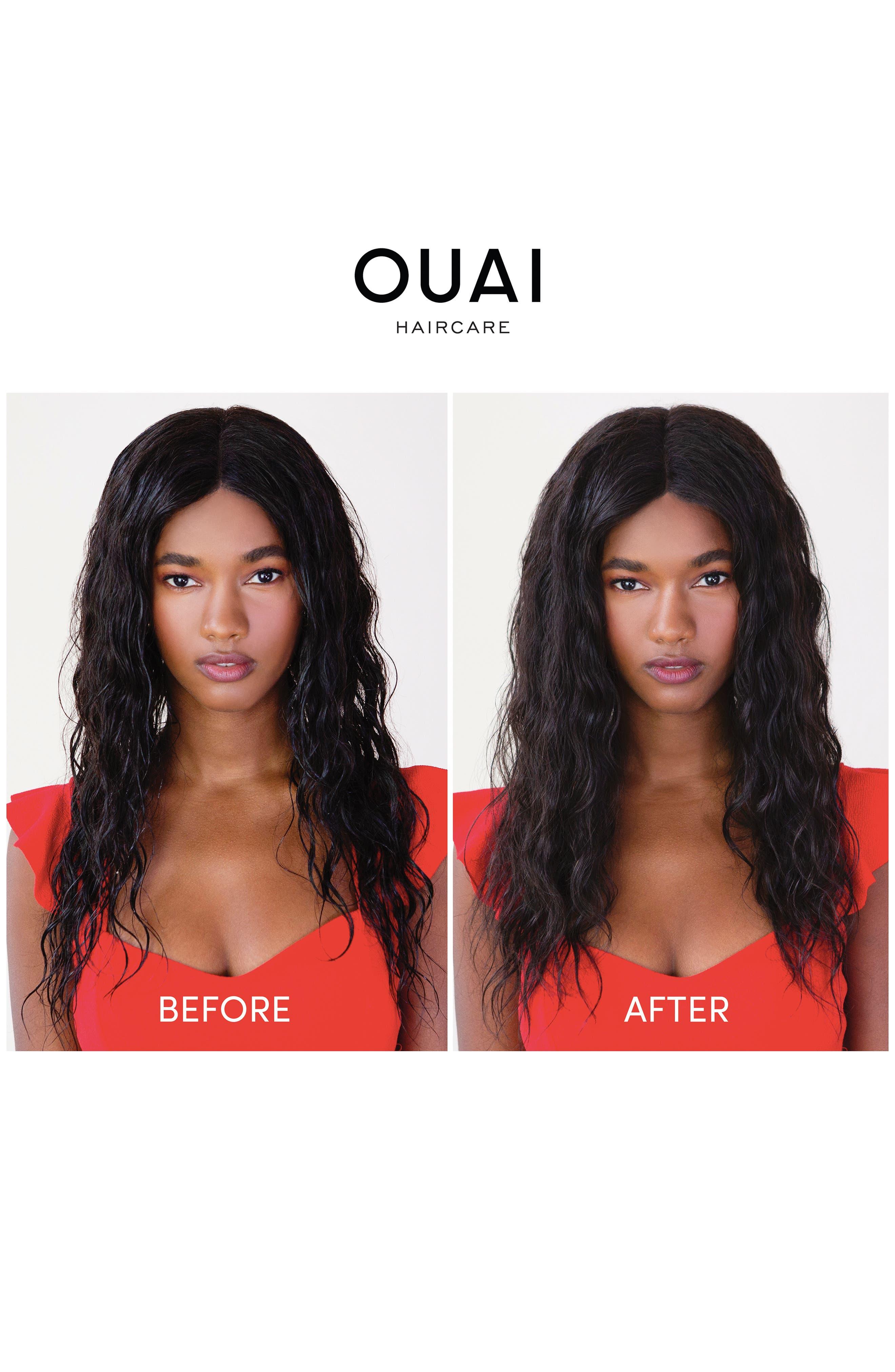 OUAI, Curl Jelly, Alternate thumbnail 4, color, 000