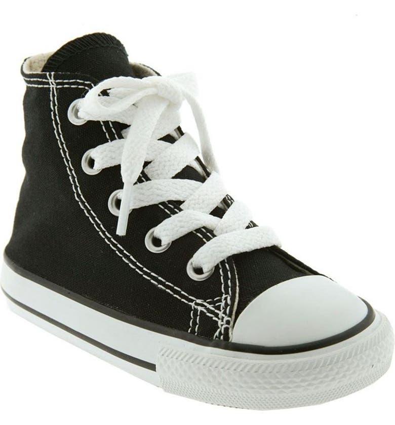 5fe96d0776a5 CONVERSE All Star sup ®  sup  High Top Sneaker