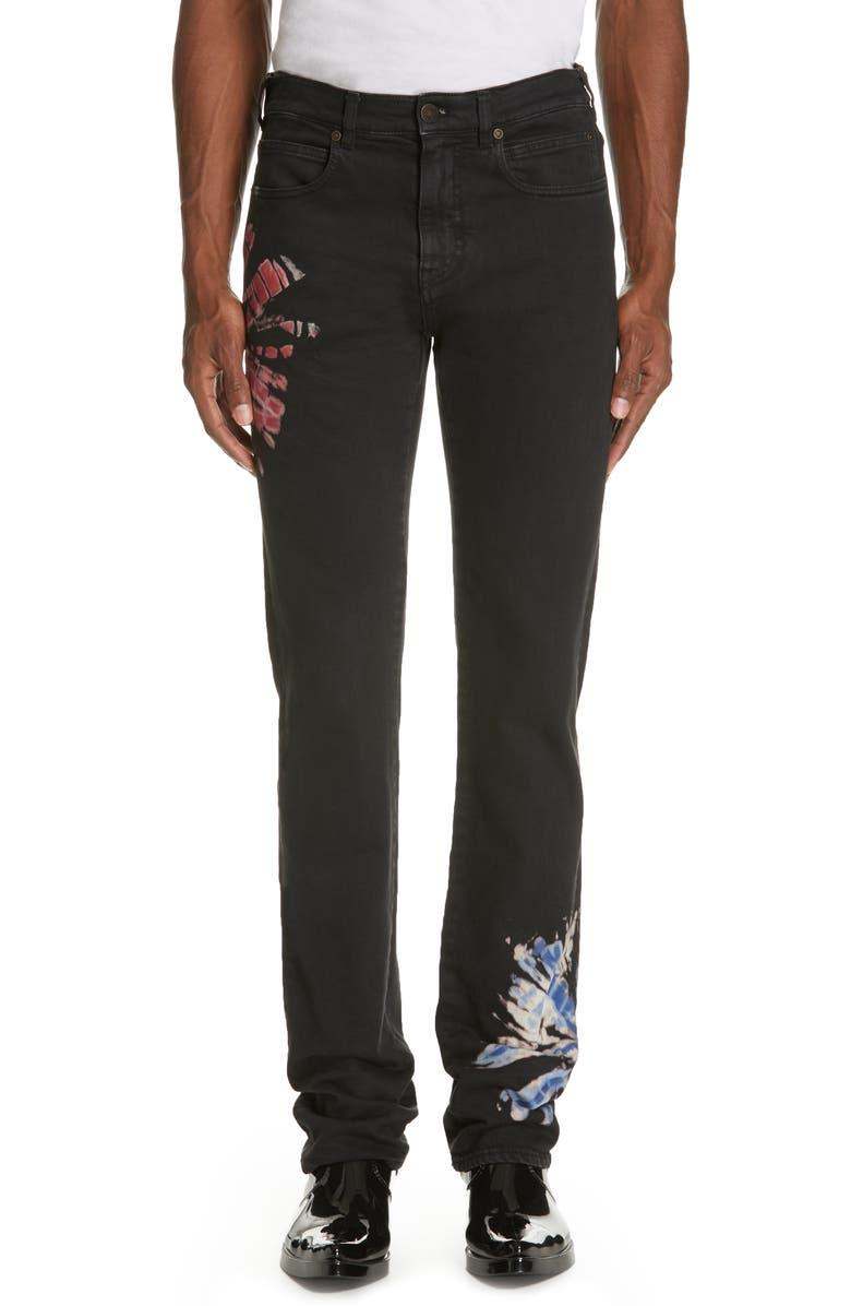 Calvin Klein 205w39nyc Jeans TIE DYE JEANS