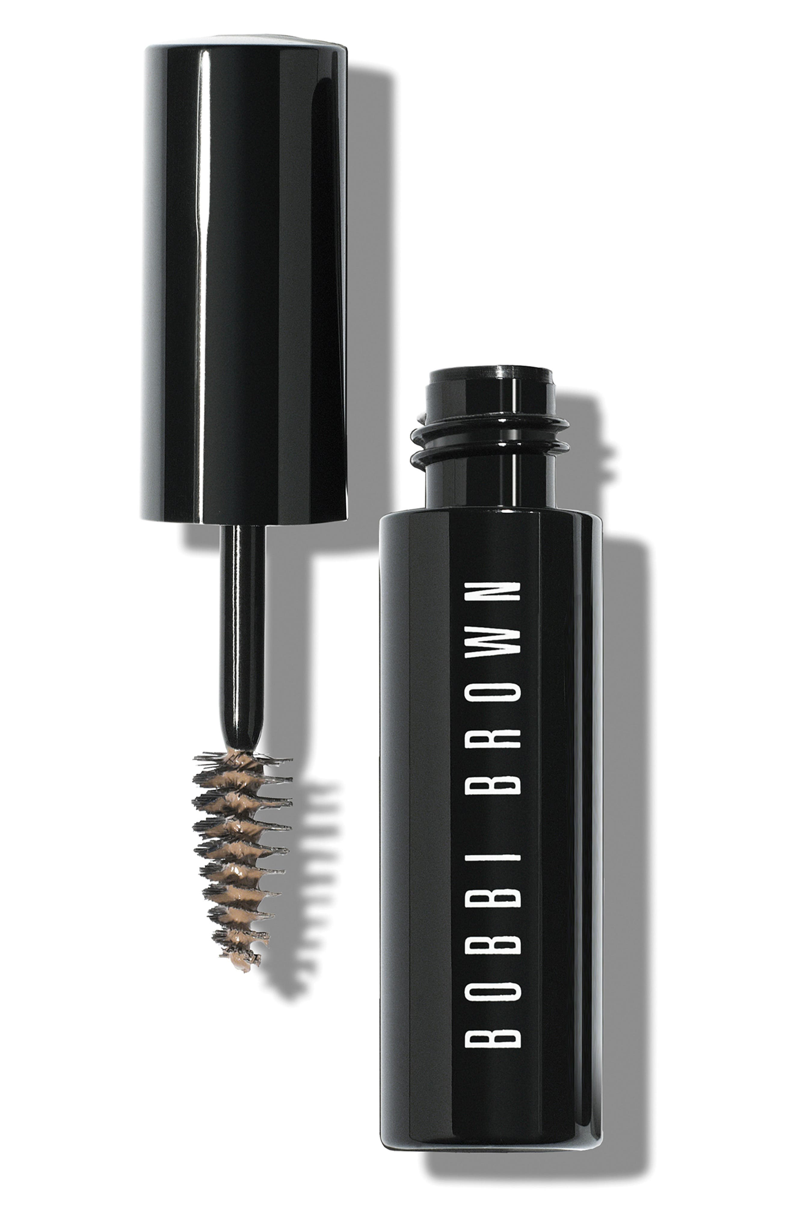 BOBBI BROWN, Natural Brow Shaper & Hair Touch-Up, Main thumbnail 1, color, MAHOGANY