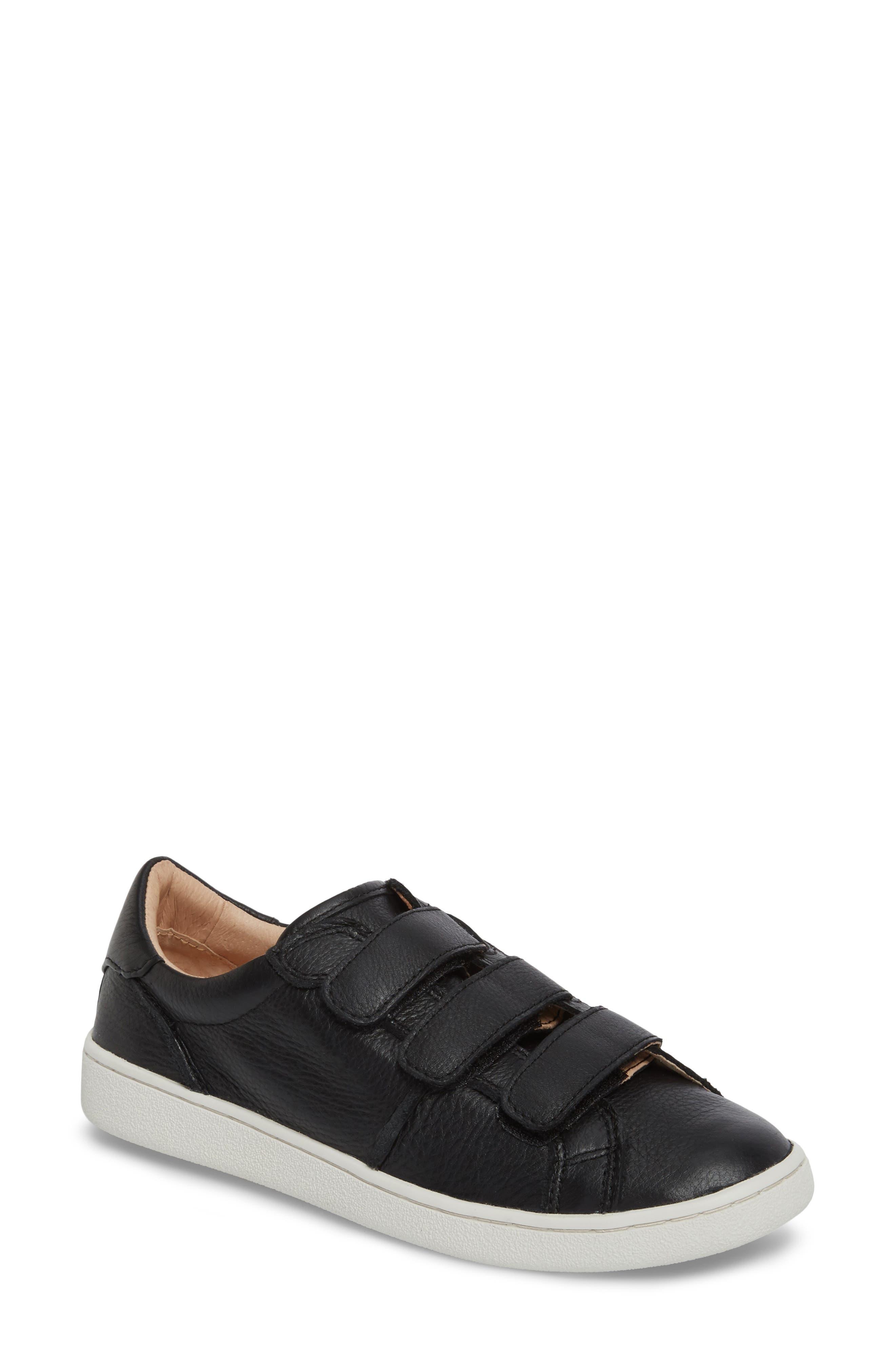 UGG<SUP>®</SUP>, Alix Sneaker, Main thumbnail 1, color, 001