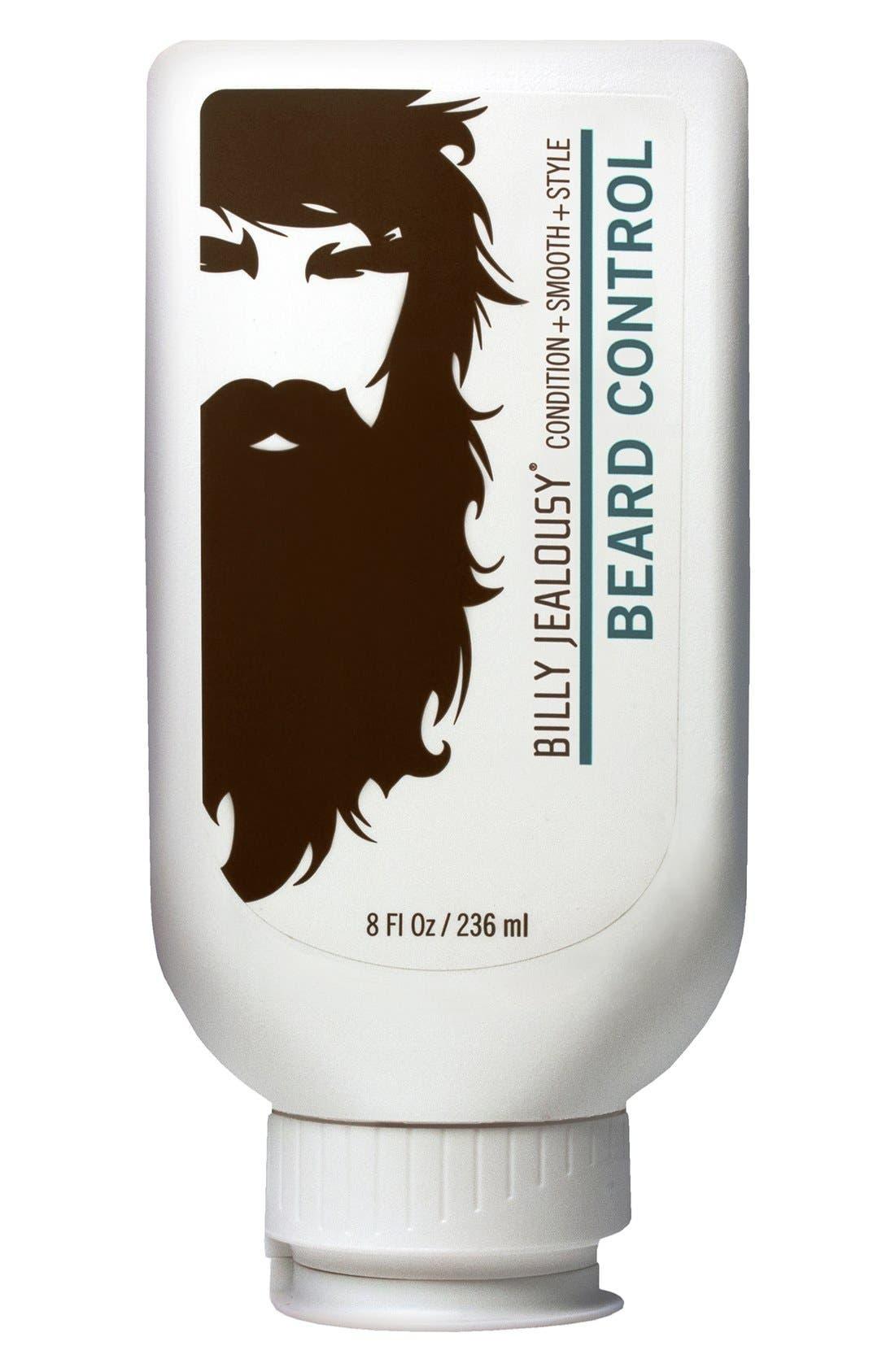 BILLY JEALOUSY Beard Control, Main, color, 000