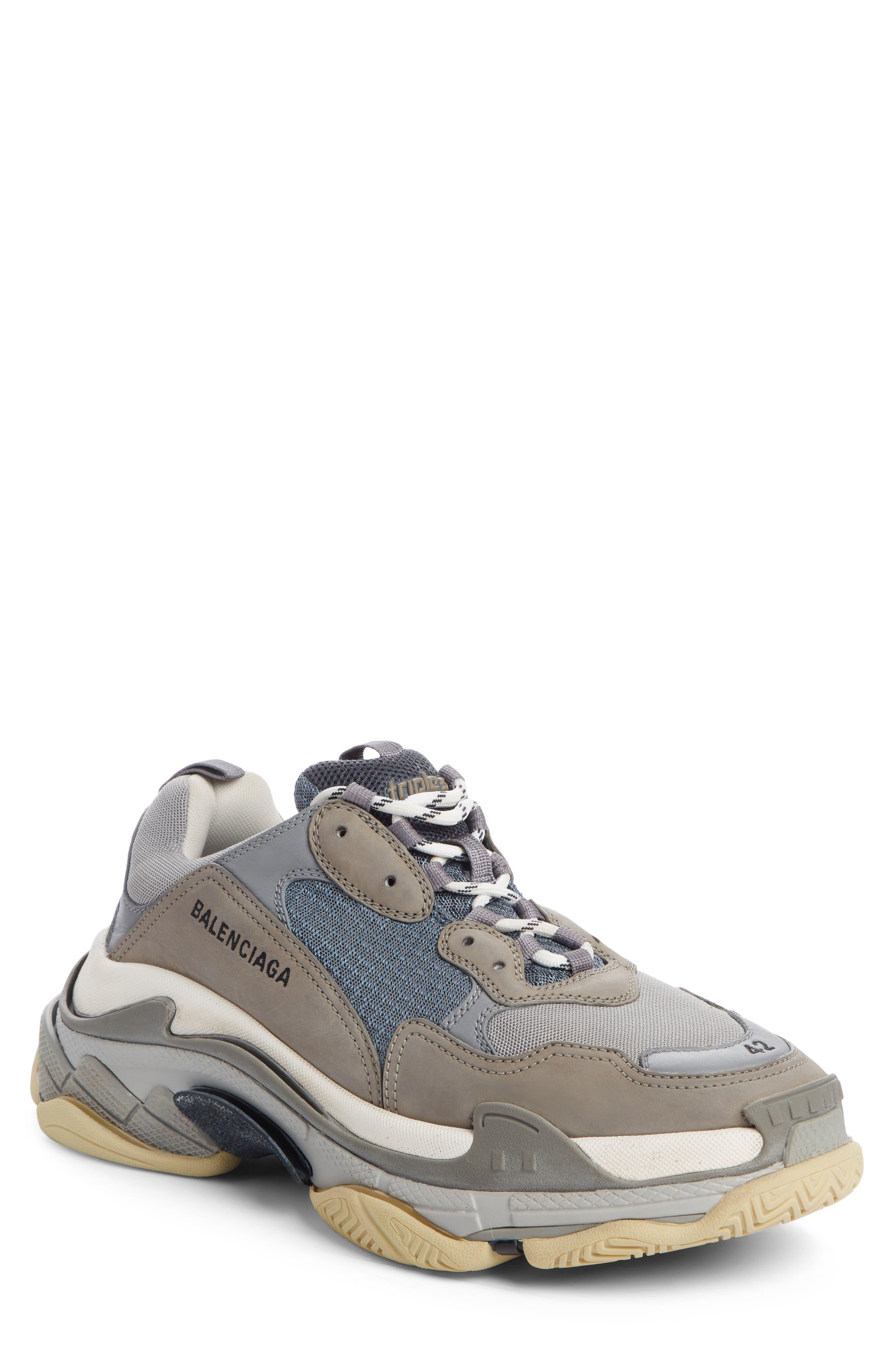 Shop Balenciaga Triple S Retro Sneaker