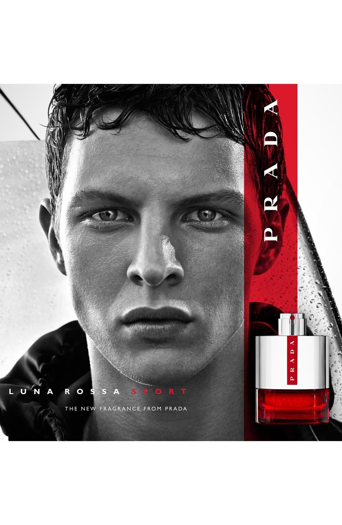 PRADA, Luna Rossa Sport Fragrance, Alternate thumbnail 3, color, NO COLOR