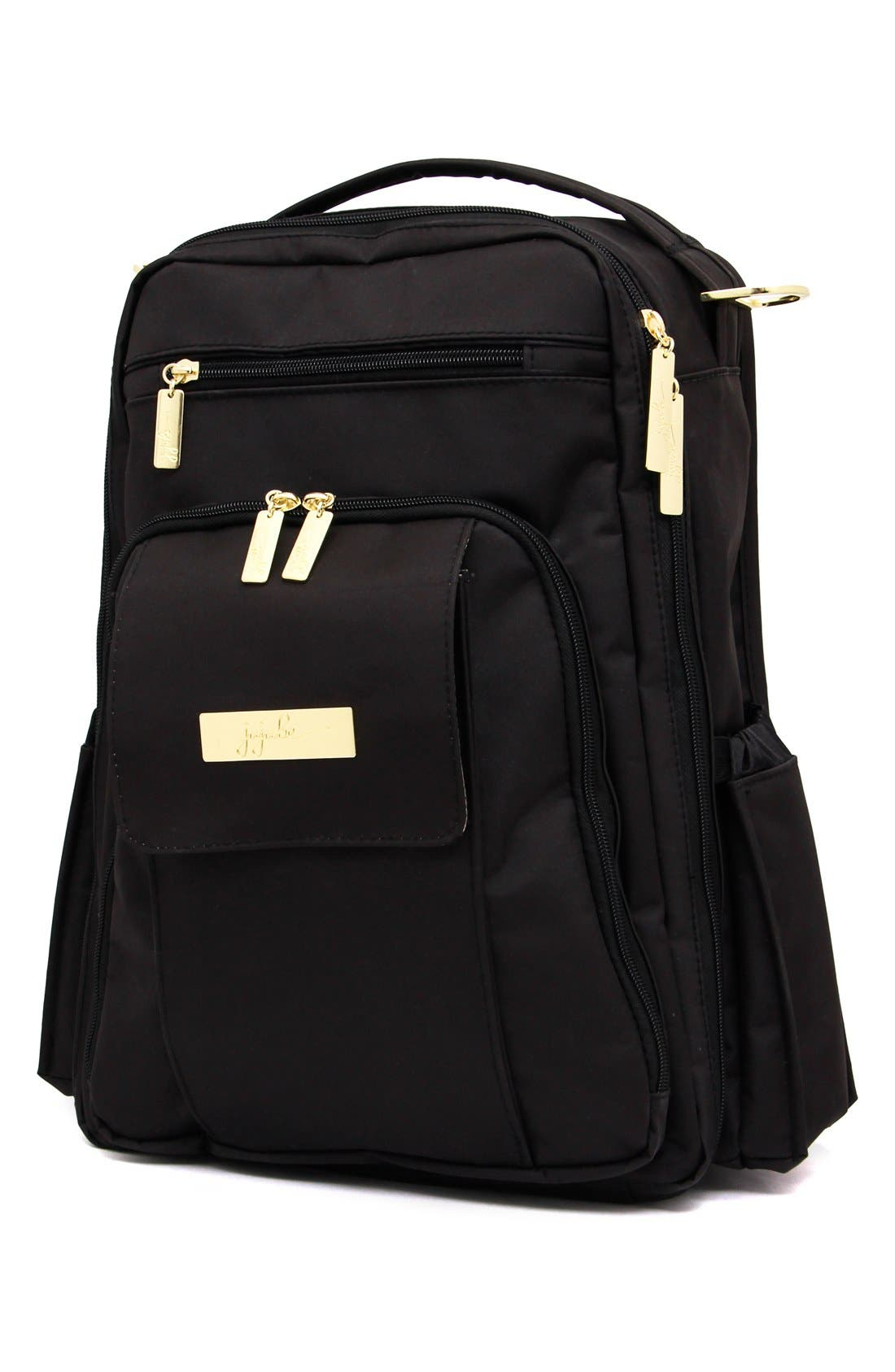 JU-JU-BE, 'Legacy - Be Right Back' Diaper Backpack, Alternate thumbnail 2, color, THE MONARCH