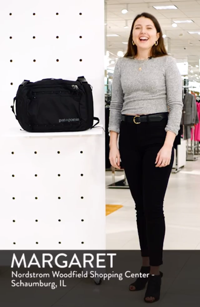 Tres 25-Liter Convertible Backpack, sales video thumbnail