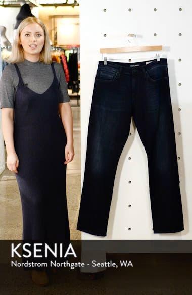Matt Relaxed Fit Jeans, sales video thumbnail