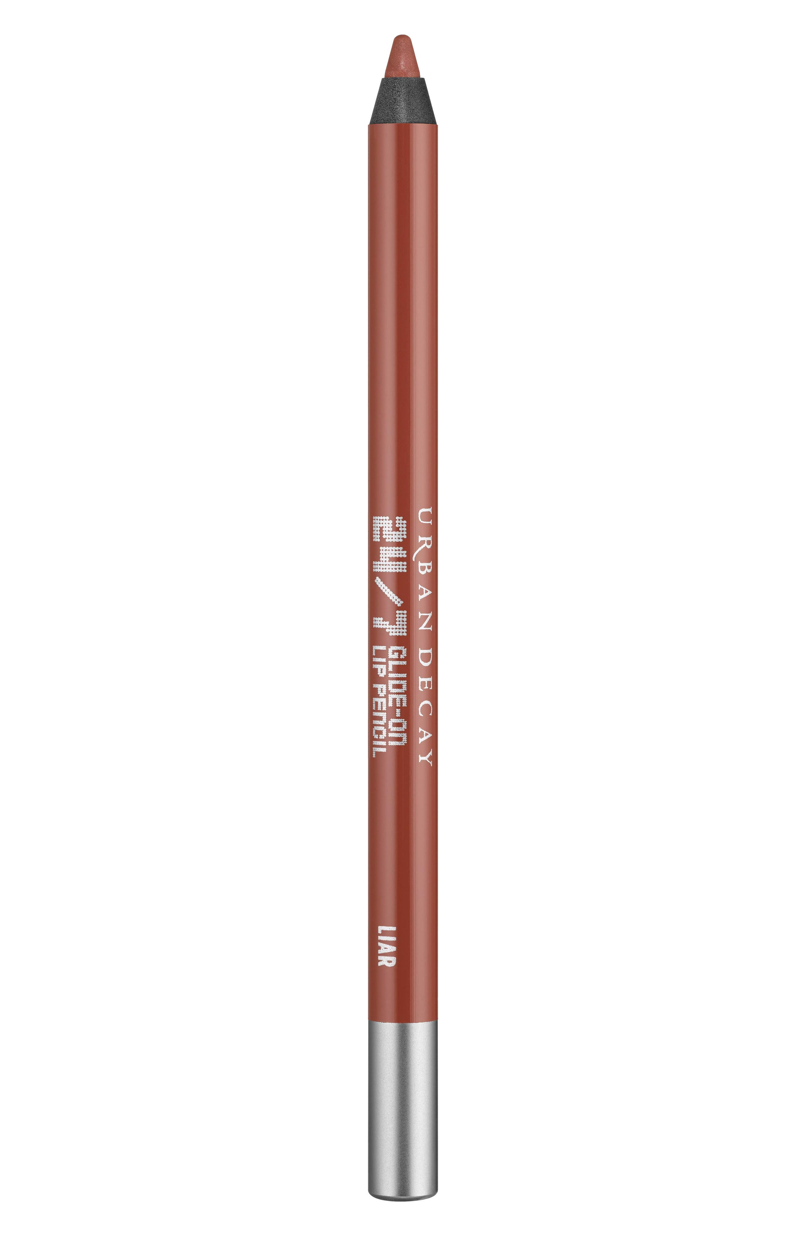 URBAN DECAY 24/7 Glide-On Lip Pencil, Main, color, LIAR