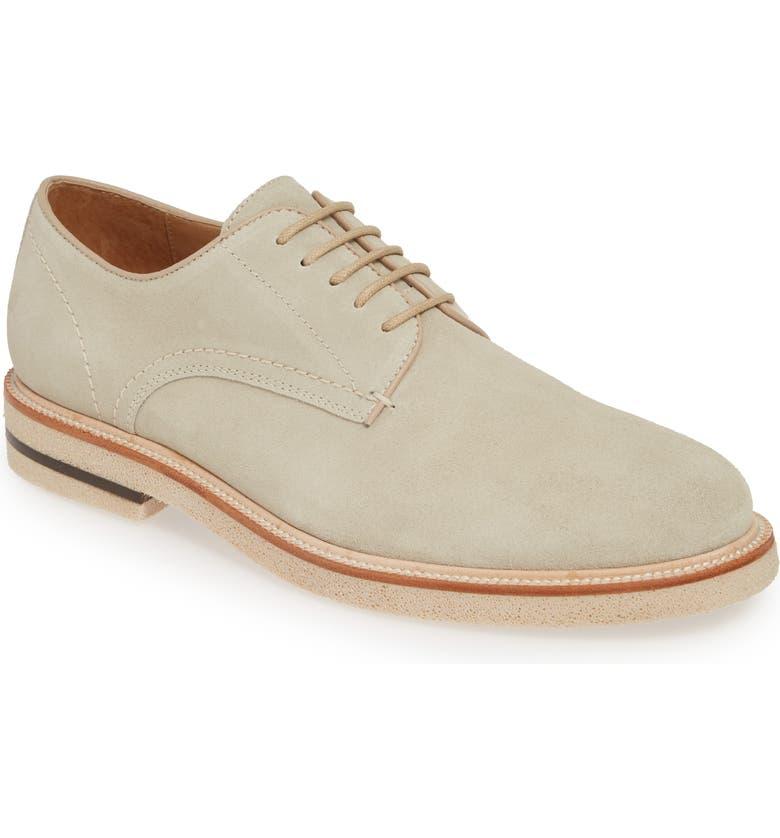 Donald Pliner Shoes LANCE PLAIN TOE DERBY
