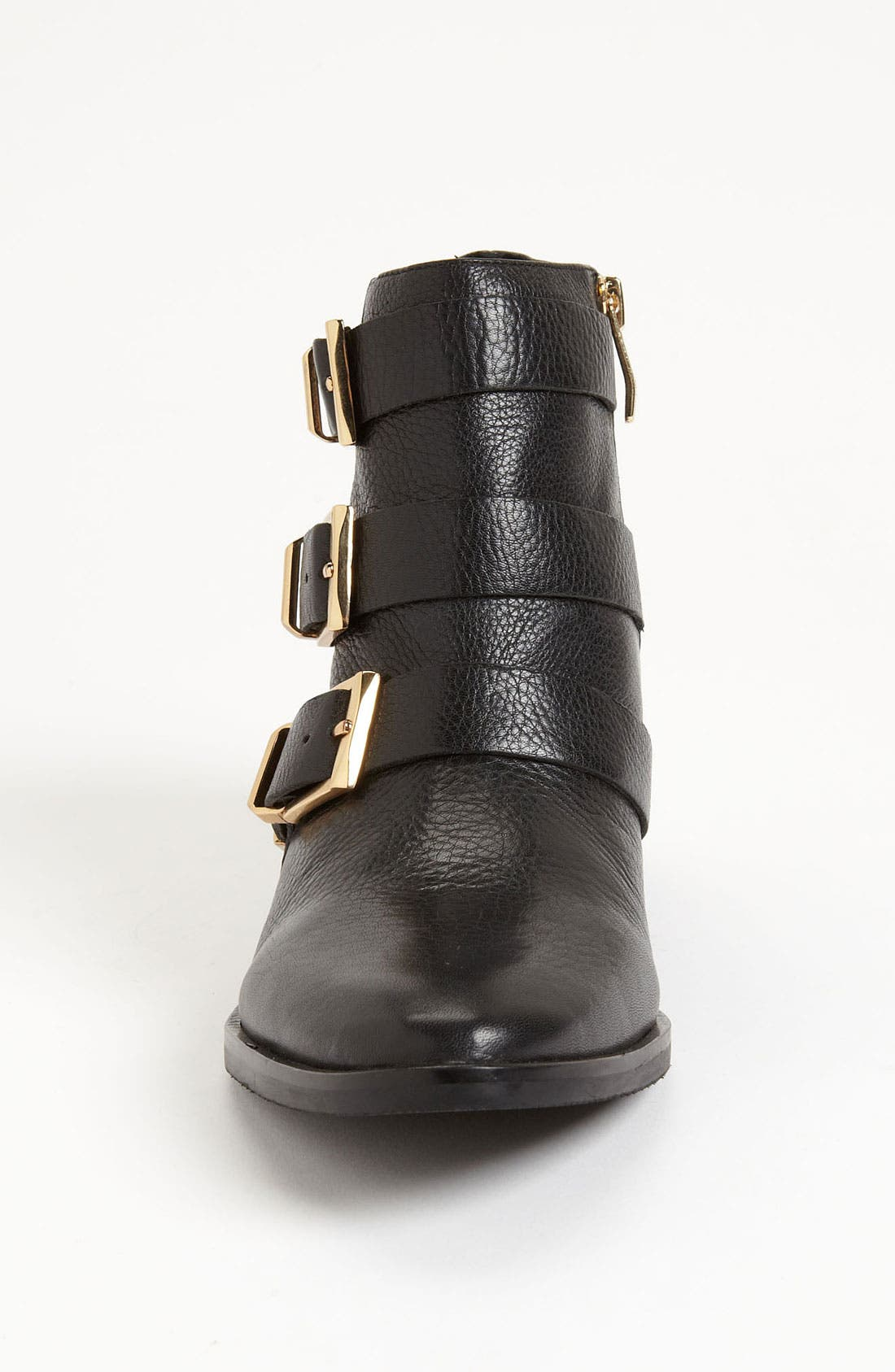 VINCE CAMUTO, 'Tipper' Boot, Alternate thumbnail 4, color, 002