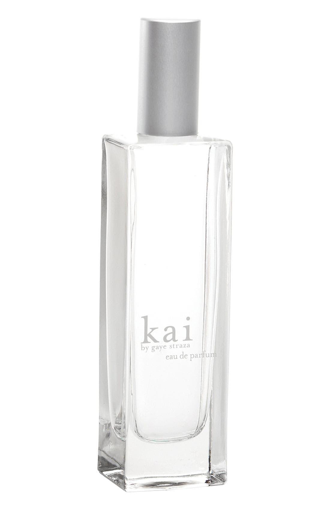 KAI, Eau de Parfum, Main thumbnail 1, color, NO COLOR