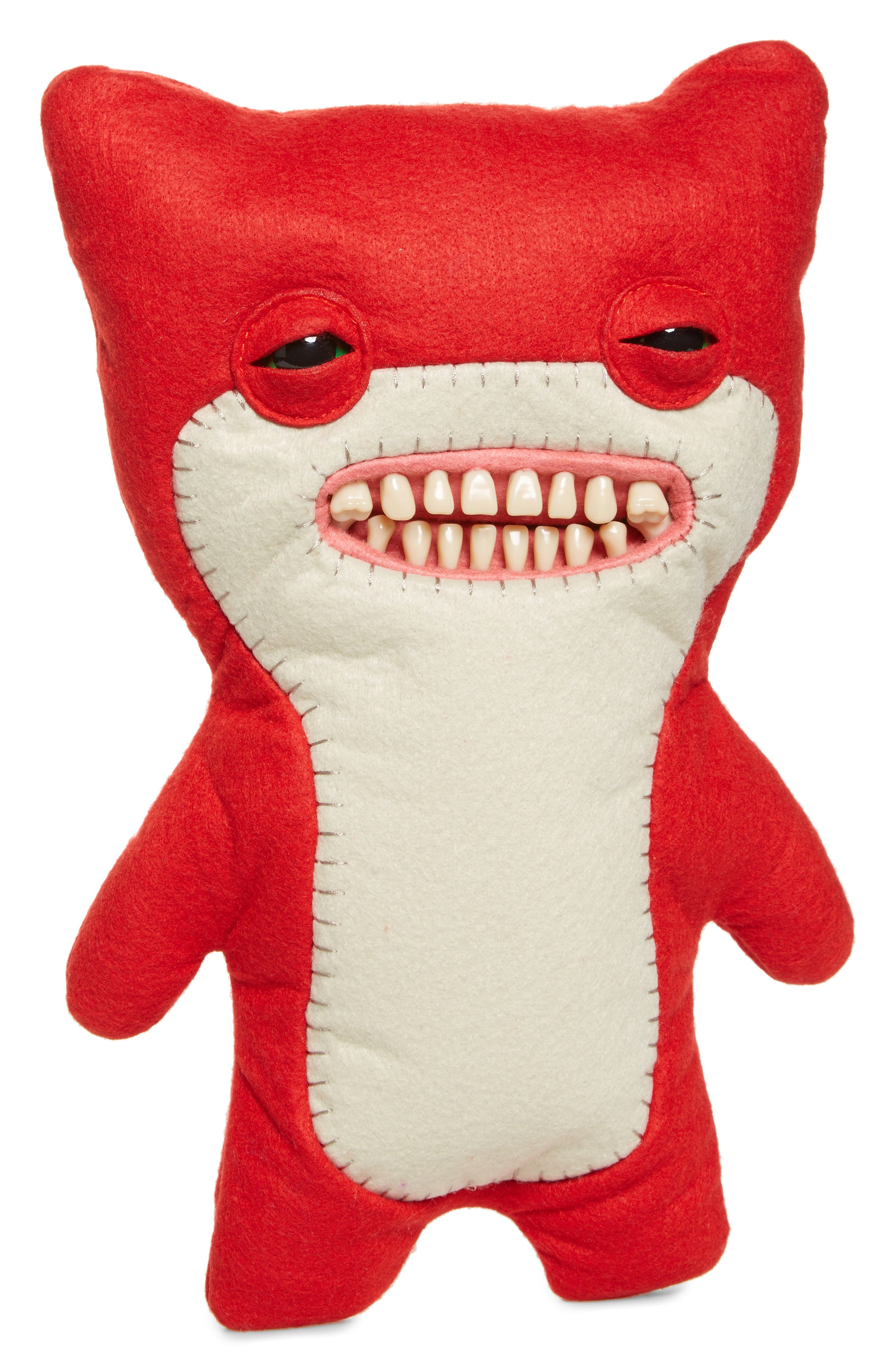 SPIN MASTER Large Fugglers Plush Toy, Main, color, 600