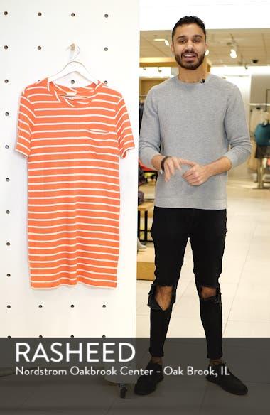 T-Shirt Dress, sales video thumbnail