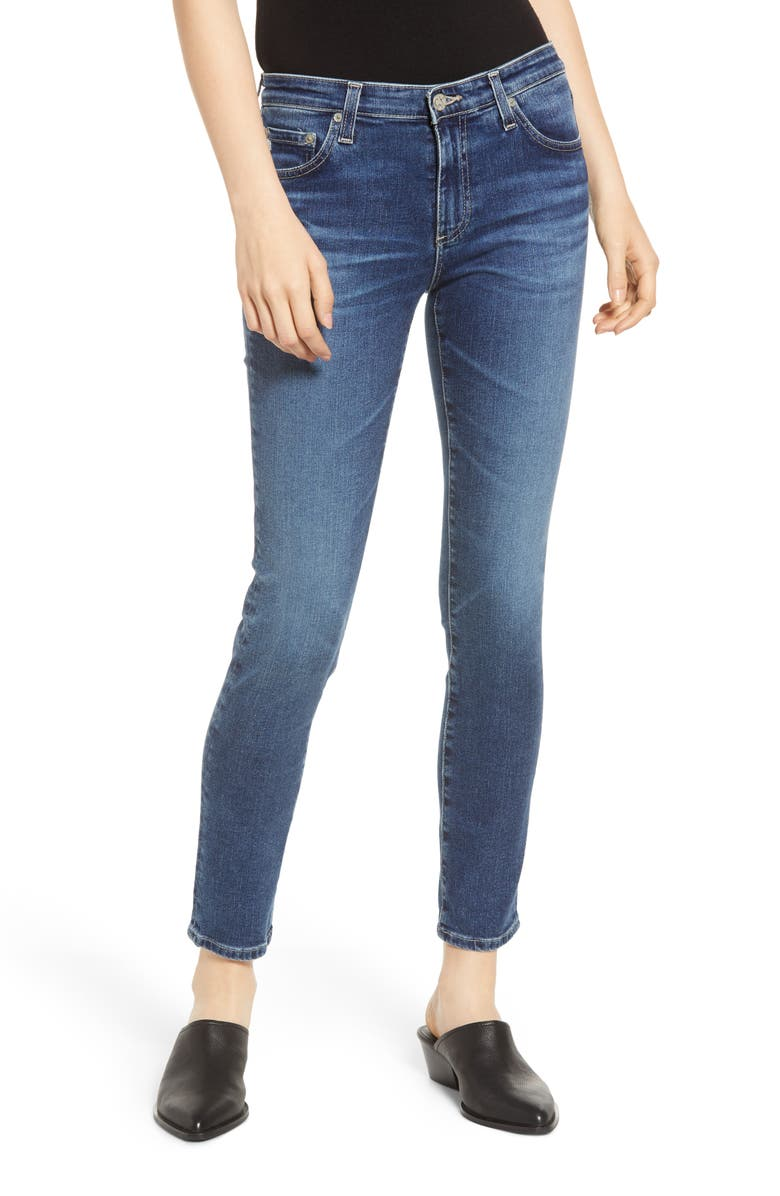 Ag Jeans PRIMA ANKLE CIGARETTE JEANS