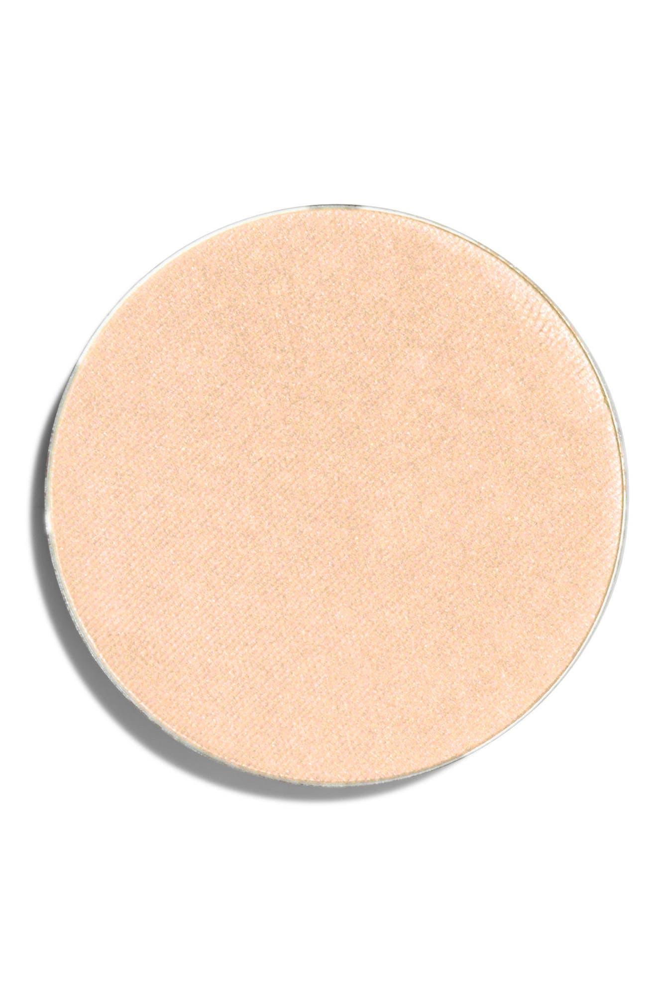 CHANTECAILLE, Lasting Eye Shade Refill, Main thumbnail 1, color, OPAL