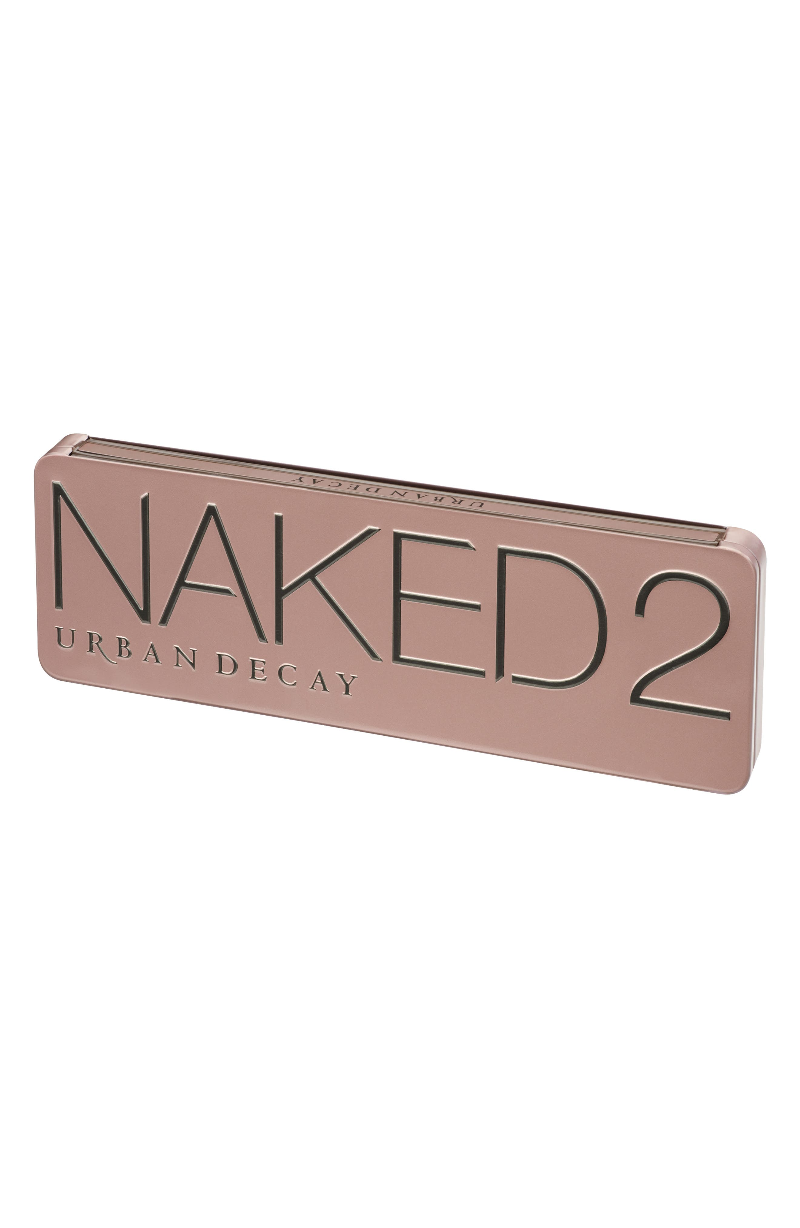 URBAN DECAY, Naked2 Palette, Alternate thumbnail 4, color, NAKED2 PALETTE