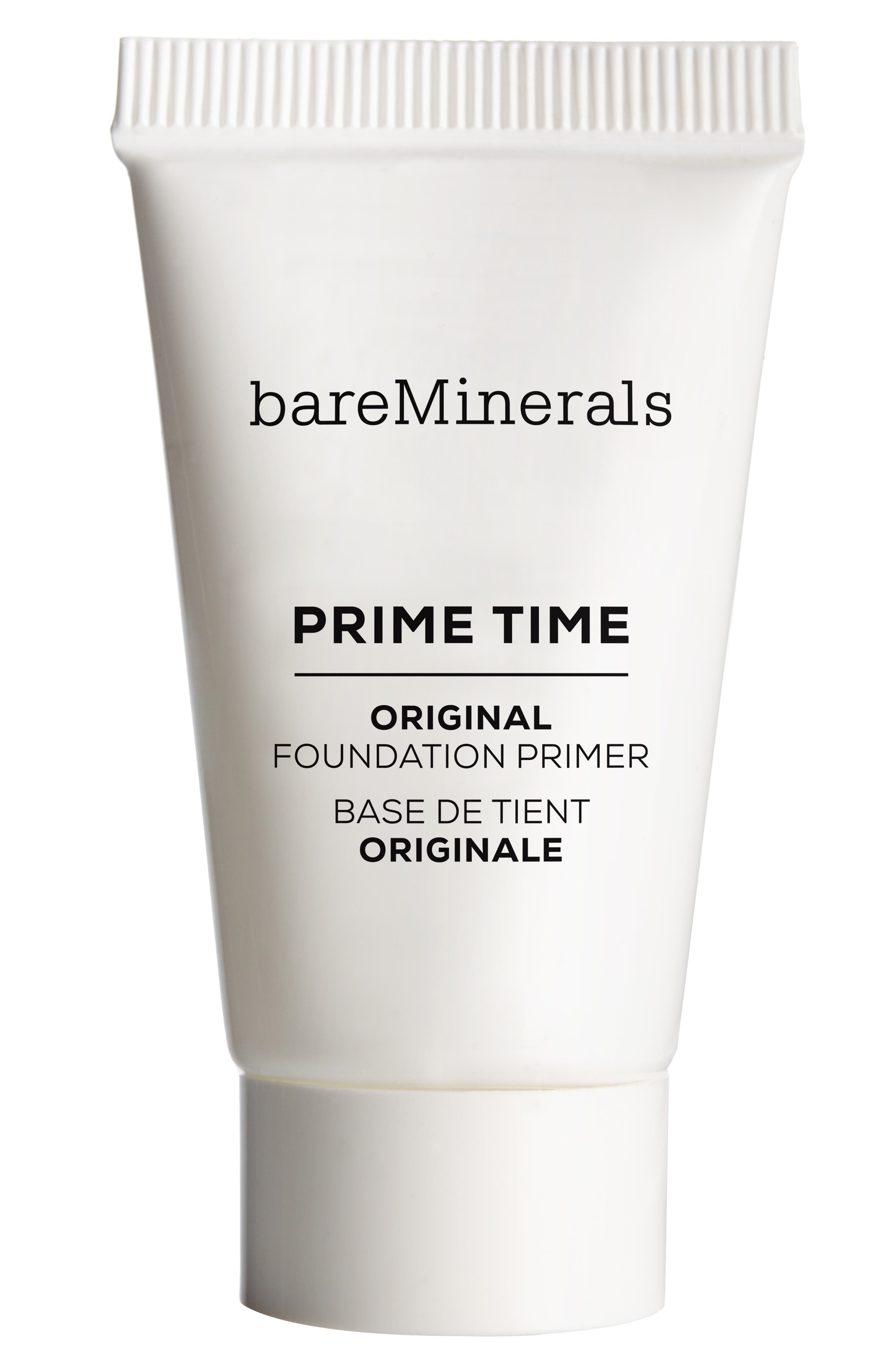 BAREMINERALS<SUP>®</SUP>, Nothing Beats the Original<sup>™</sup> 4-Piece Get Started Kit, Alternate thumbnail 5, color, MEDIUM BEIGE 12