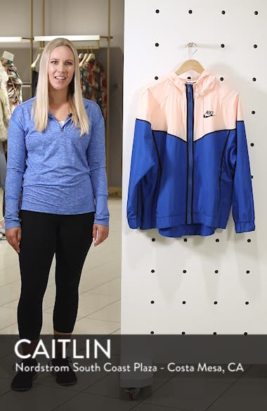 Sportswear Windrunner Jacket, sales video thumbnail