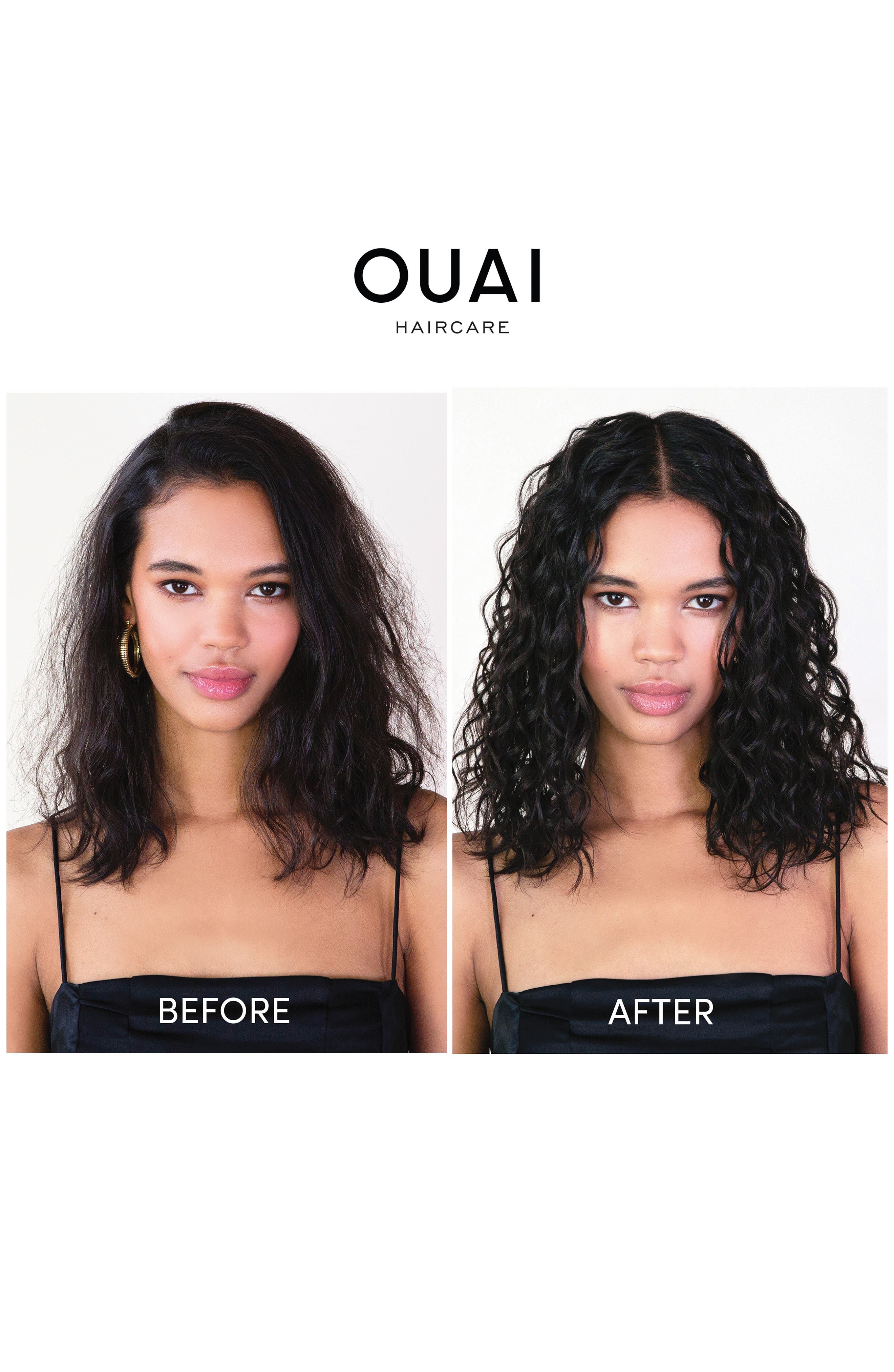 OUAI, Anti-Frizz Smoothing Sheets, Alternate thumbnail 2, color, NO COLOR