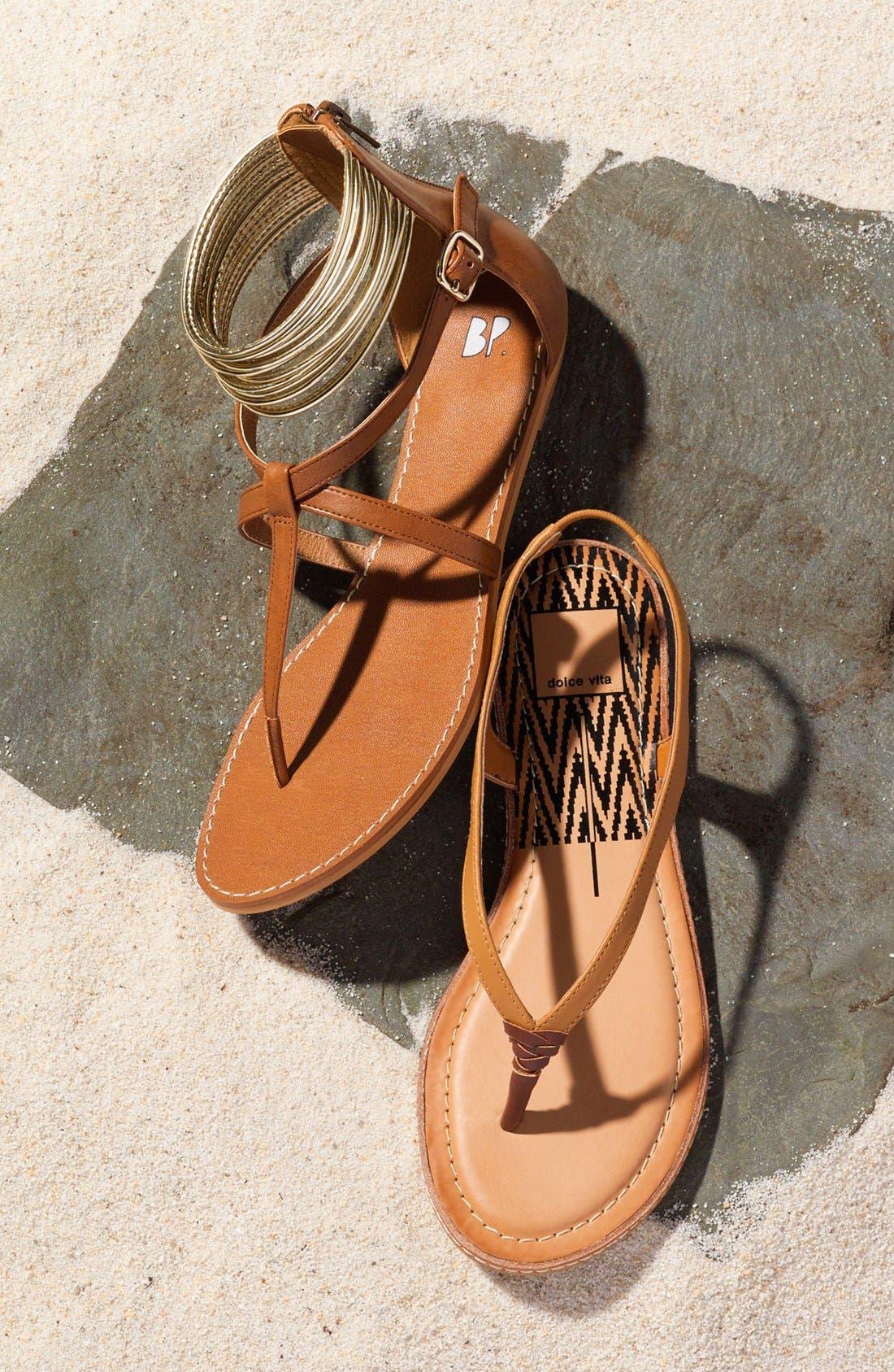 DOLCE VITA 'Kay' Sandal, Main, color, 441