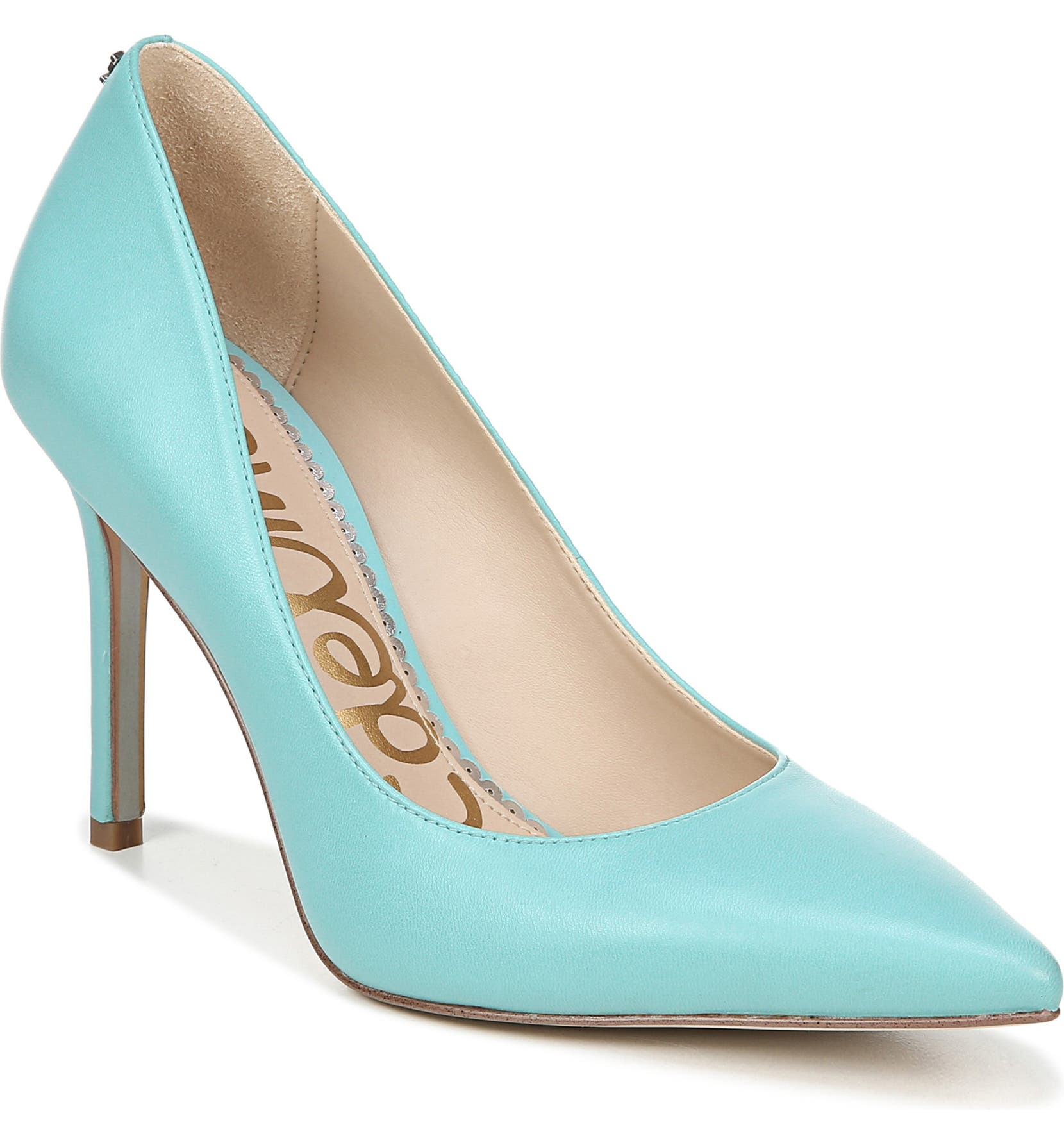 fa2eeb630 Sam Edelman Hazel Pointy Toe Pump (Women)